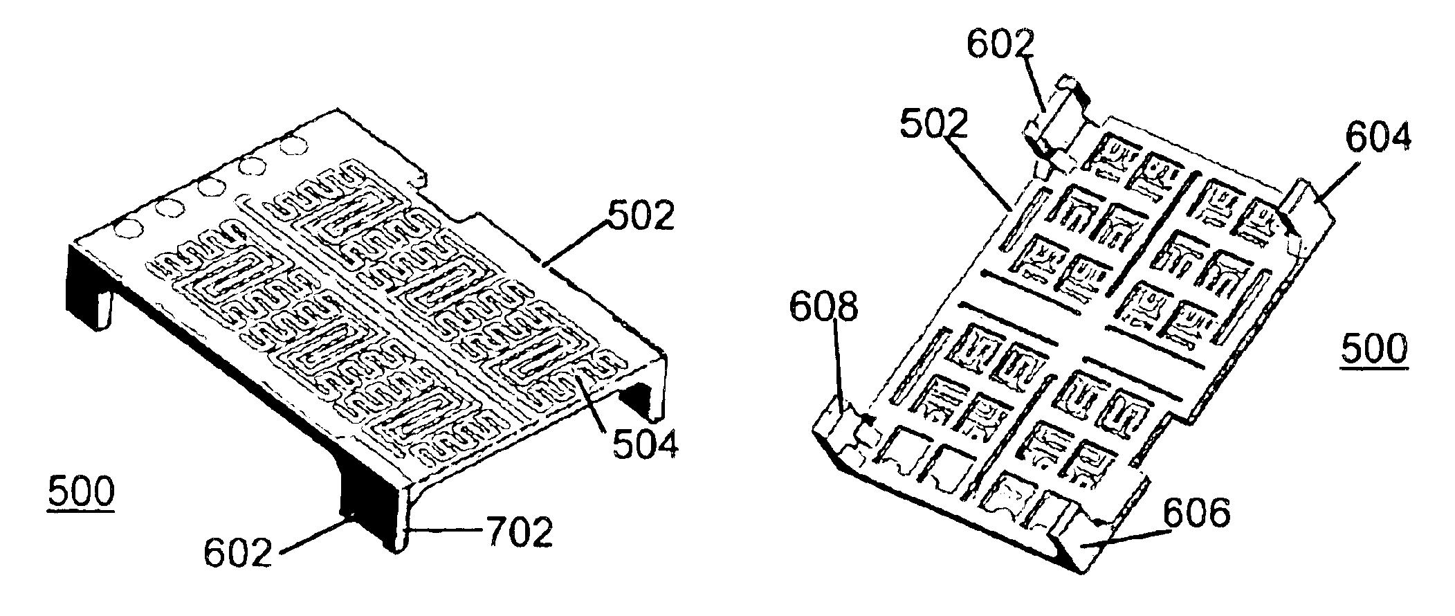 patent us6822609