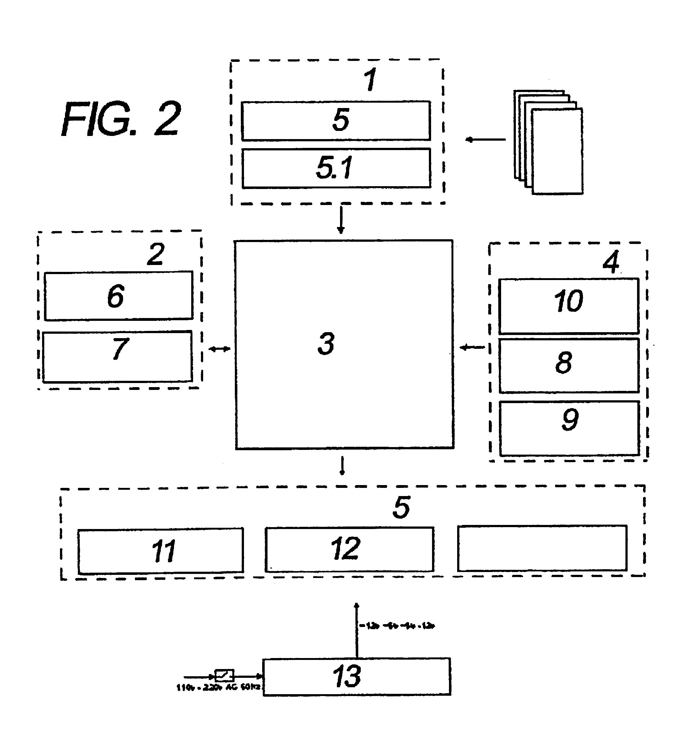 patent us6824043 - electronic ballot-box