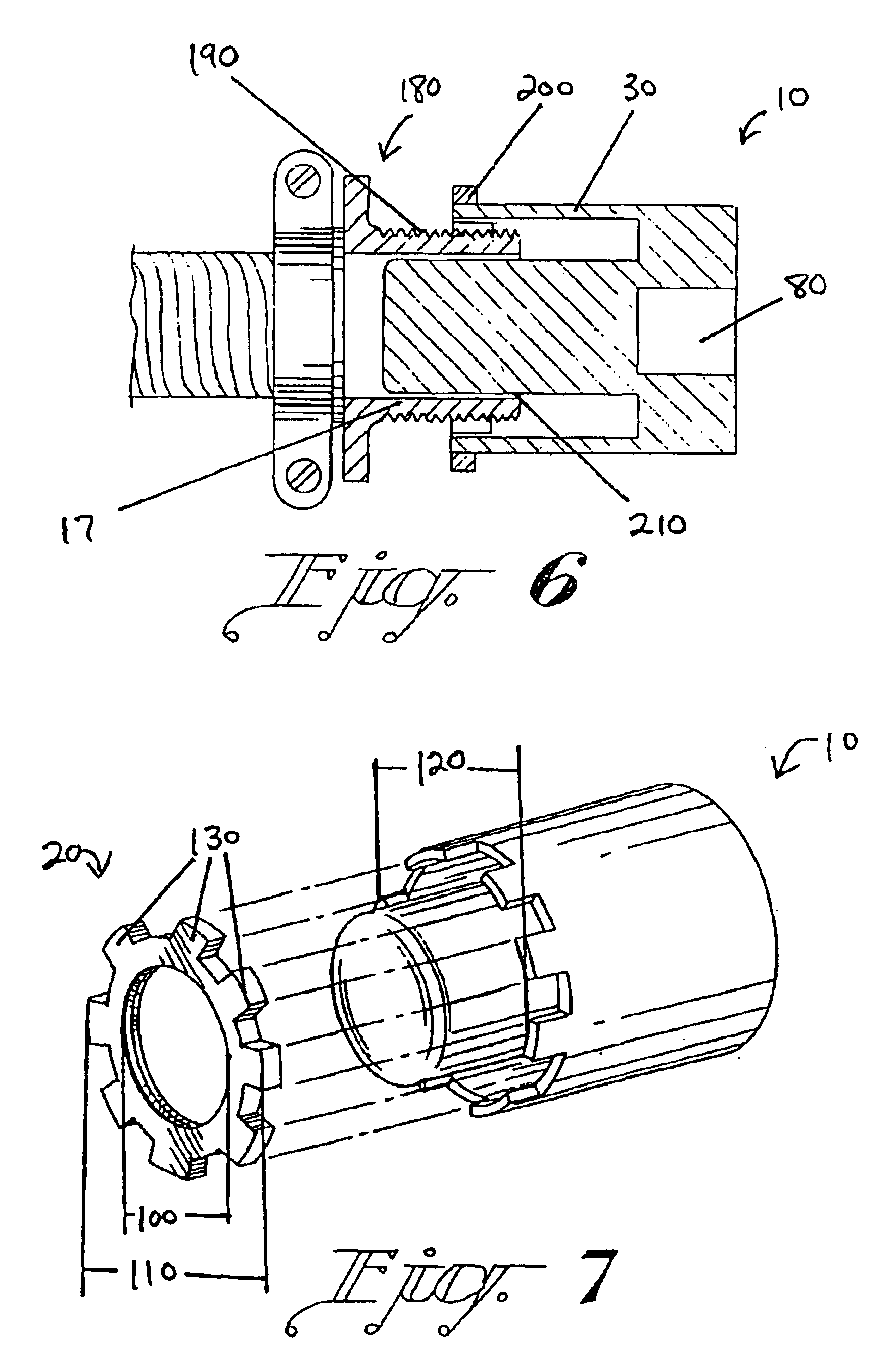 patent us6826984 - lock nut sockets