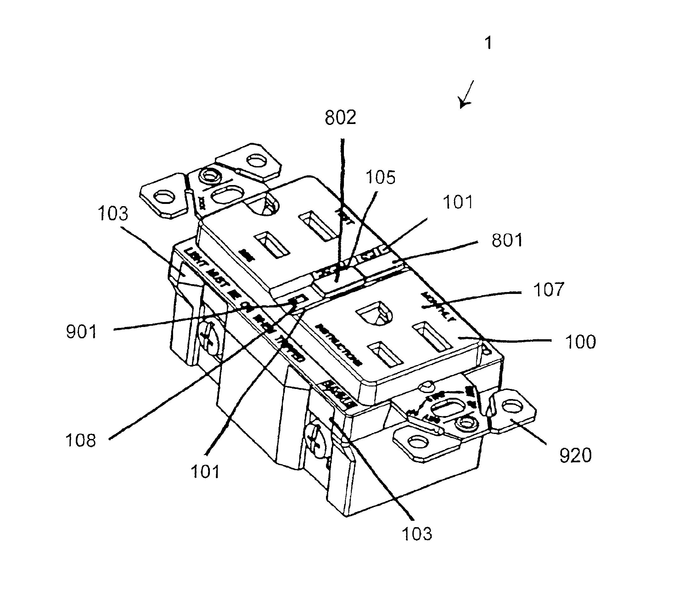 patent us6829124