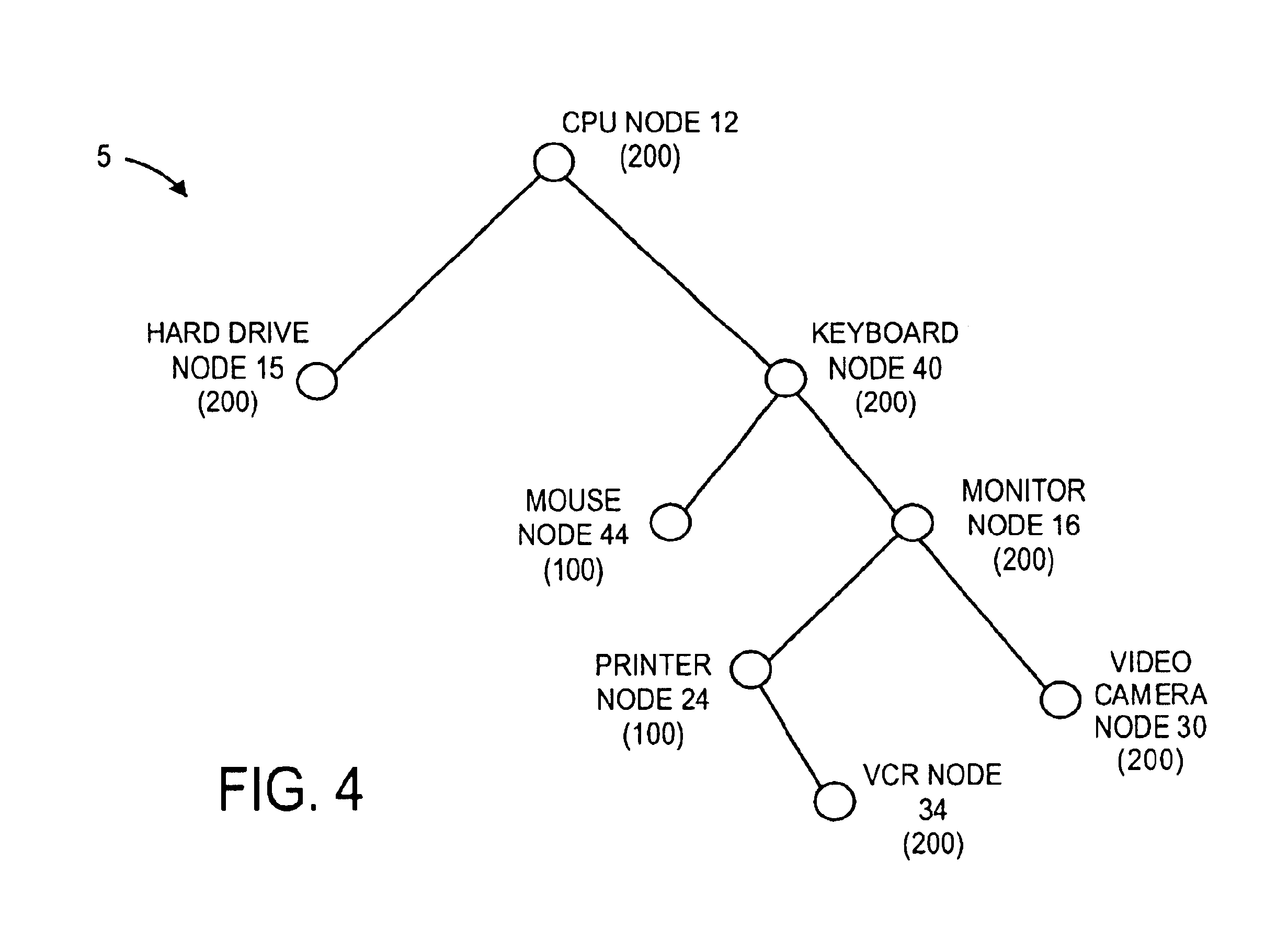 Patent US Method For Computing Speed Map For IEEE - Map us keyboard