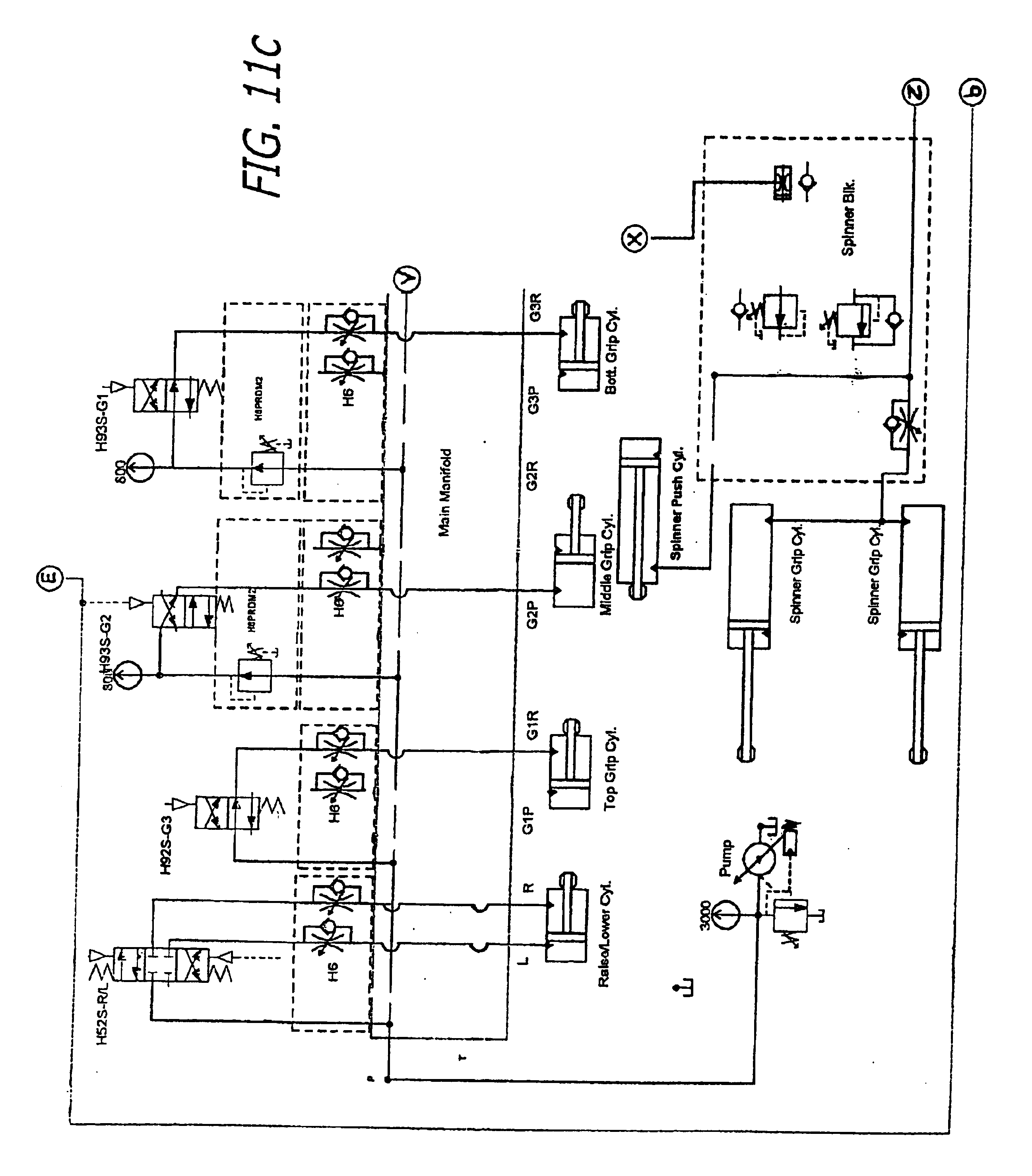 电路 电路图 电子 原理图 2596_2959