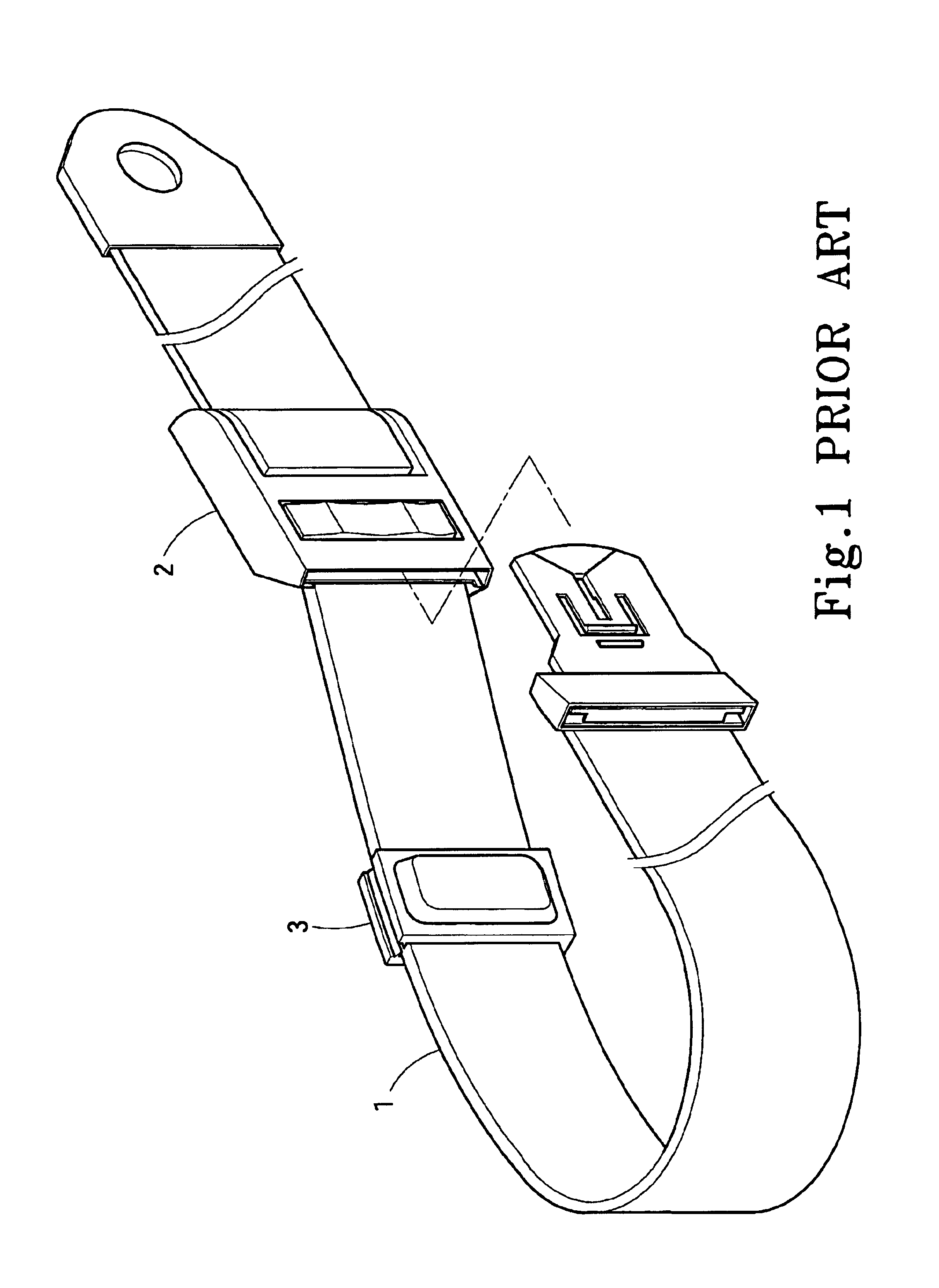 patent us6833001 - controllable tourniquet