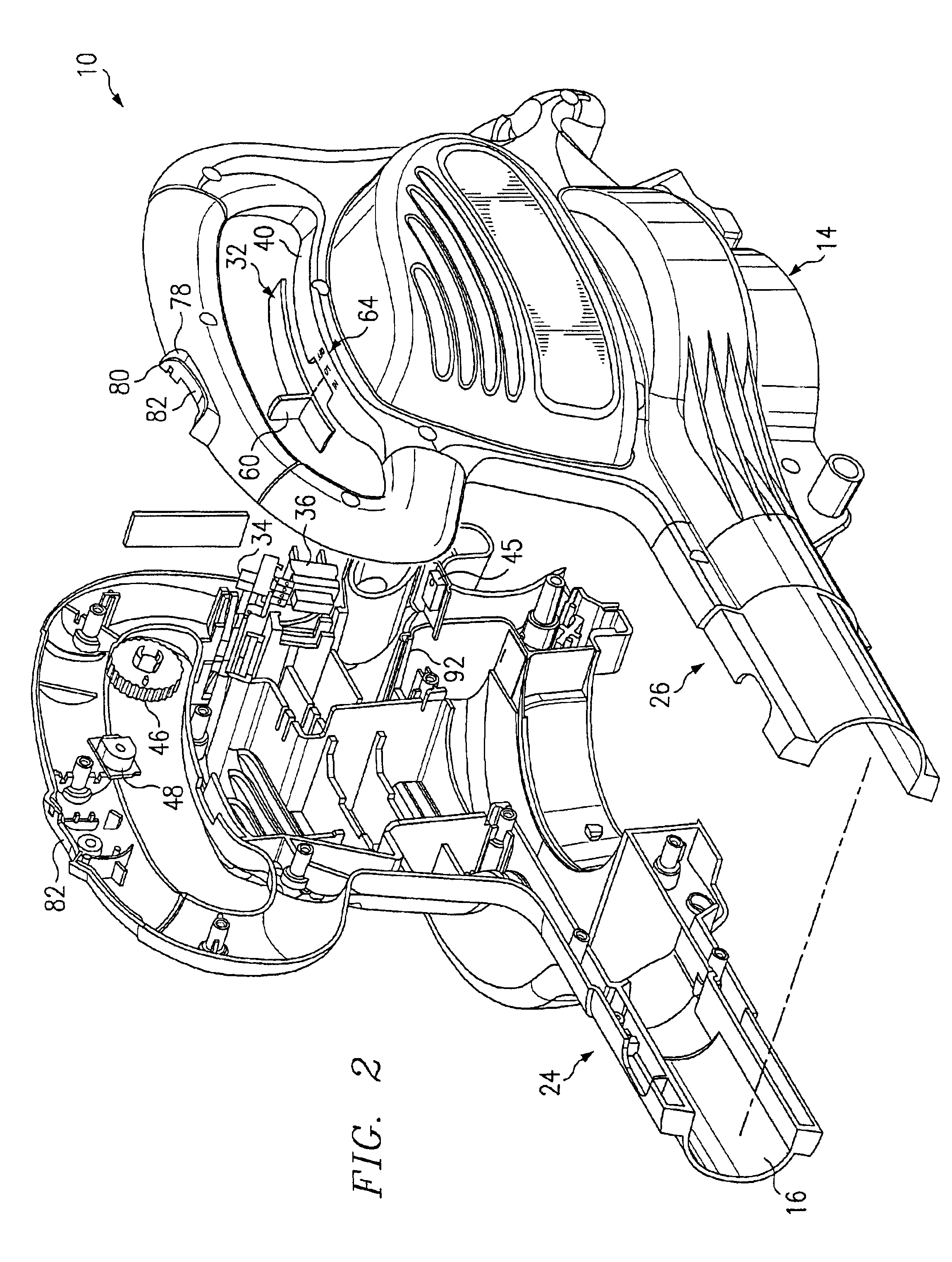 stihl br backpack blower parts diagram in html