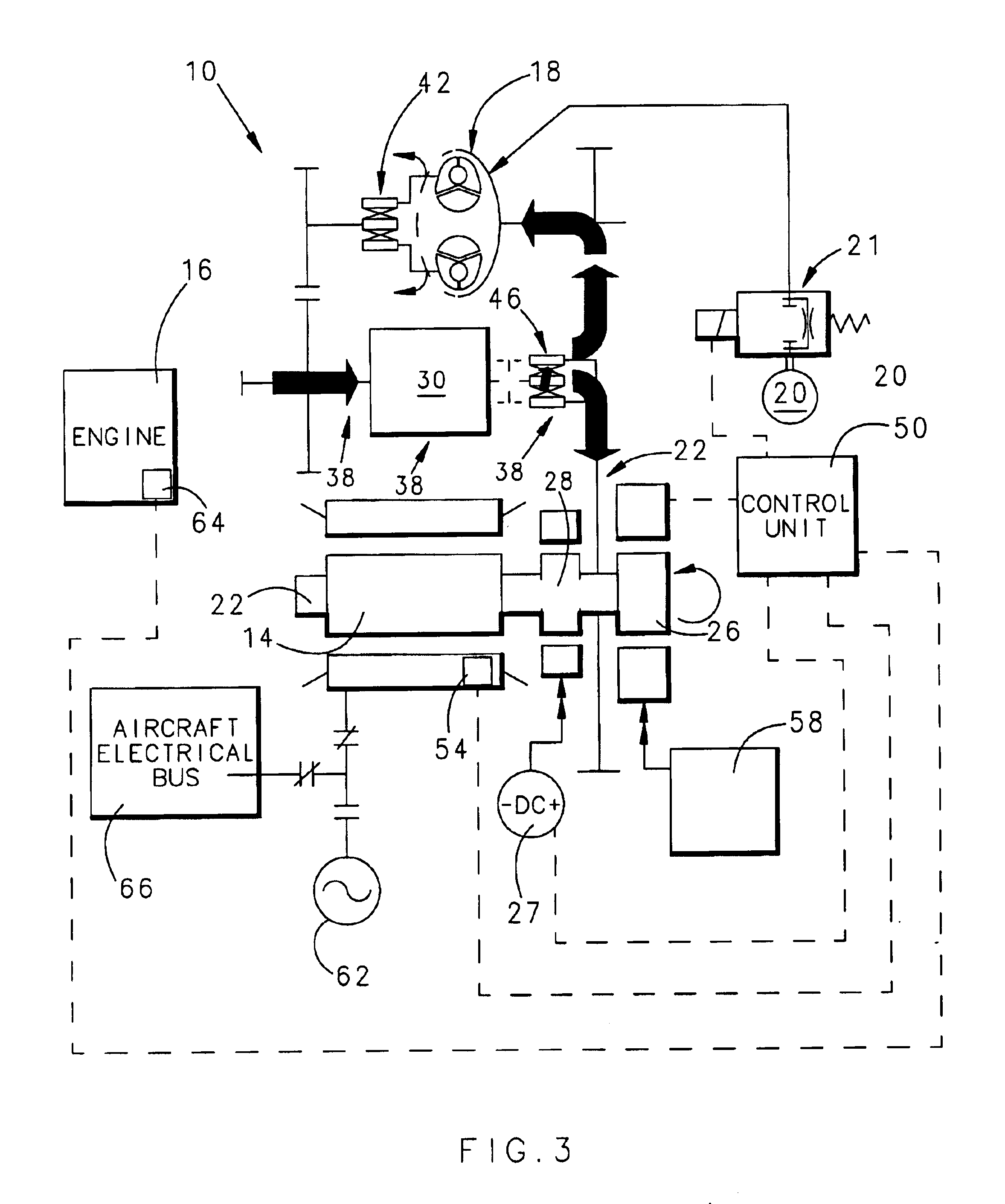 integrated starter generator wiring diagram integrated t led tube ftpatent us integrated starter generator drive having patent drawing