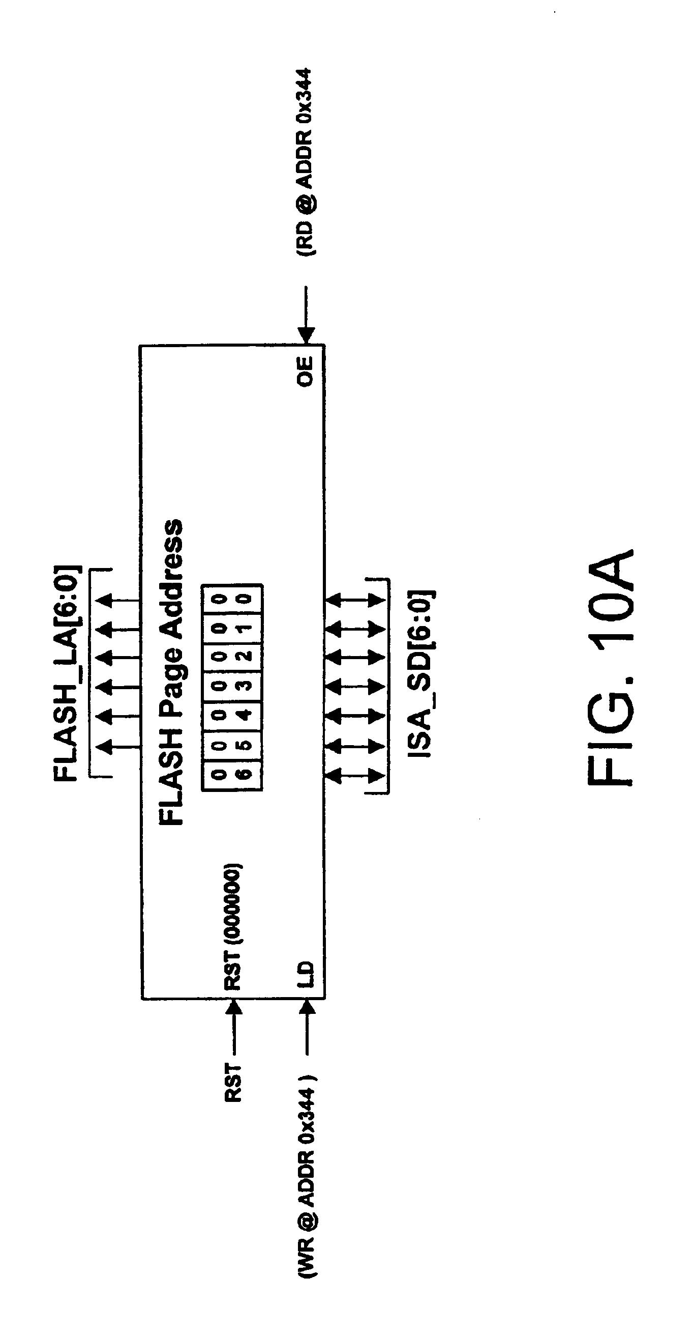 patent us6839792 - data modem