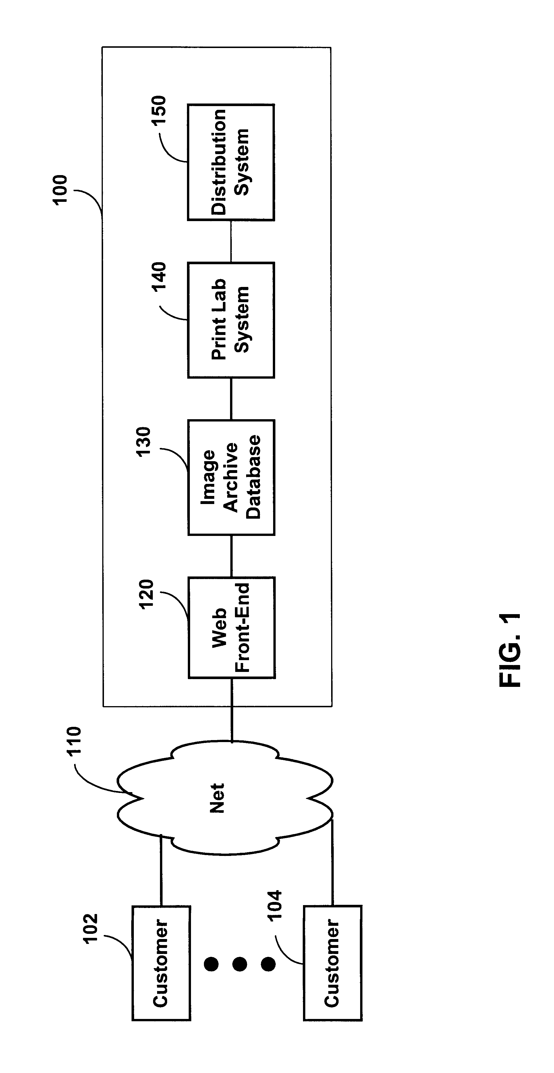 Data Storage System : Patent us multi tier data storage system google
