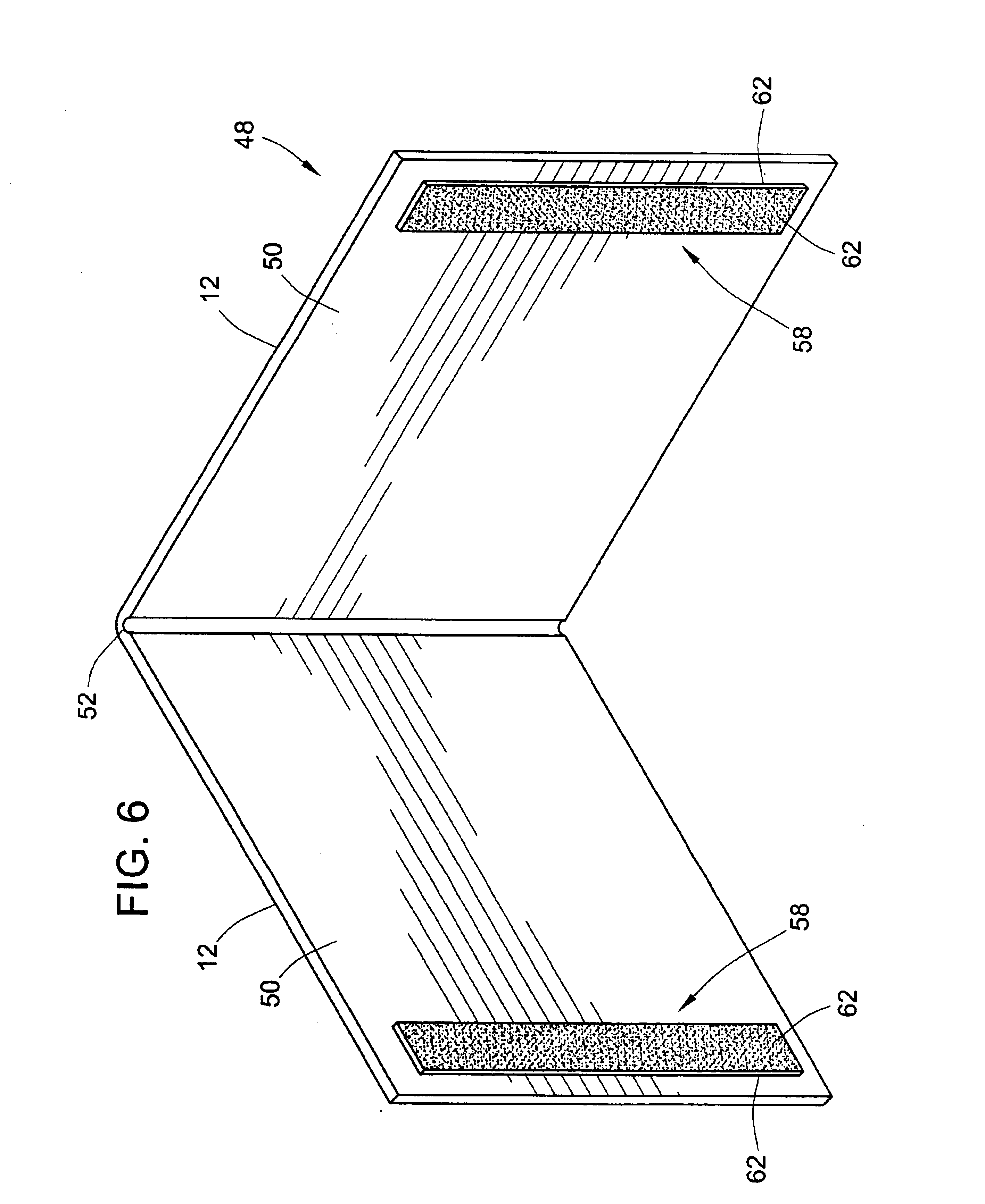 Kick Plates For Cabinets Patent Us6840591 Metallic Toe Kick For Wooden Cabinets Google