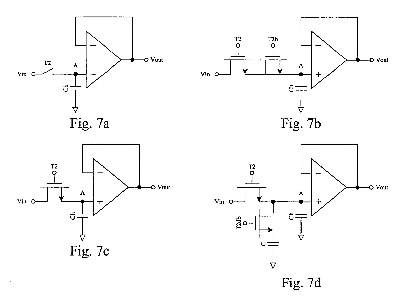 patent us6850098