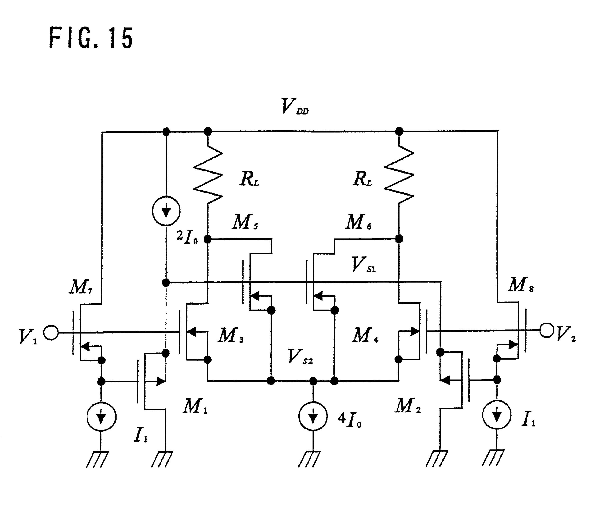 patent us6850109  adder circuit