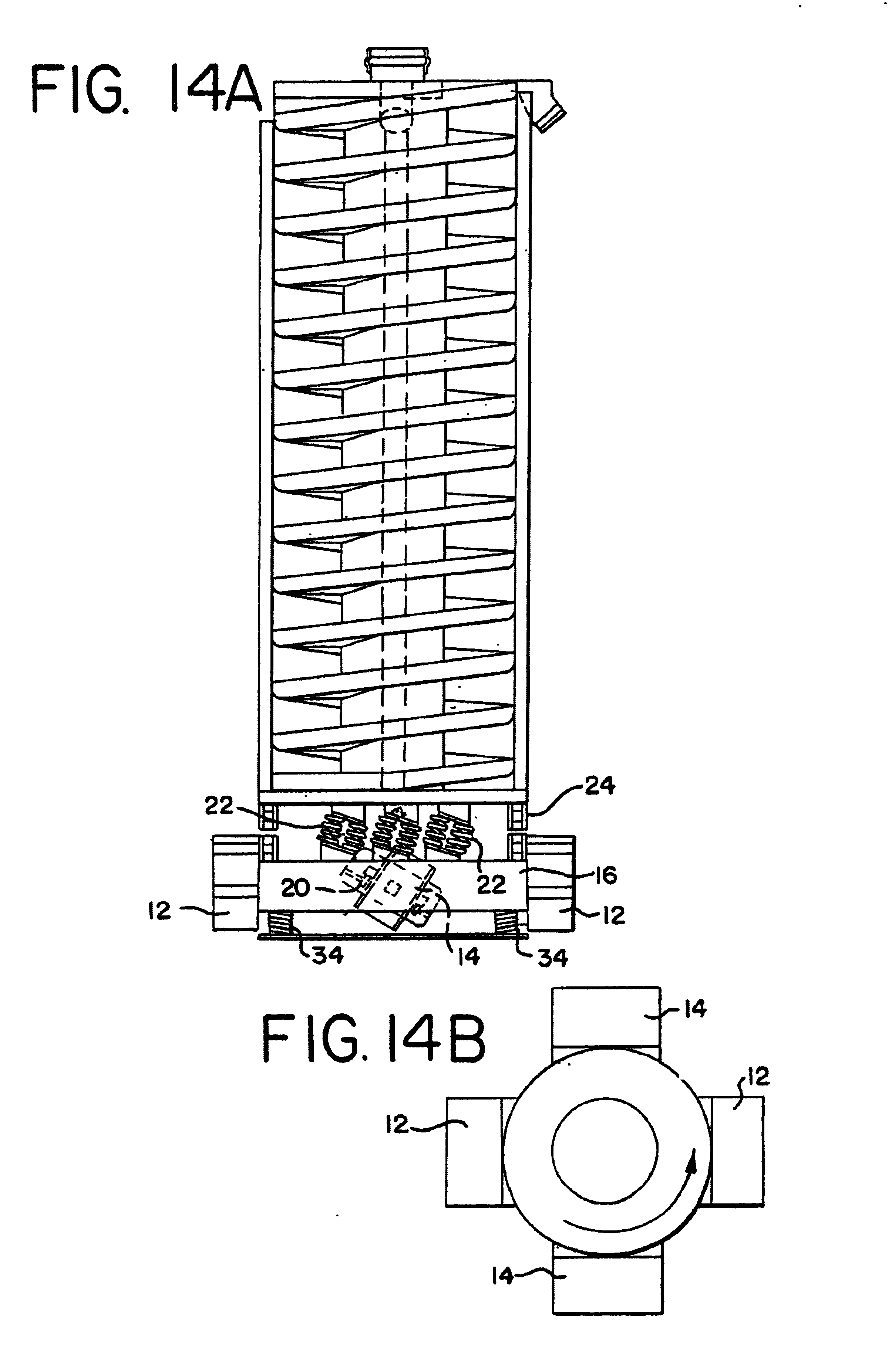 patente us6851548 vibratory conveying apparatus adapted to be rh google tl
