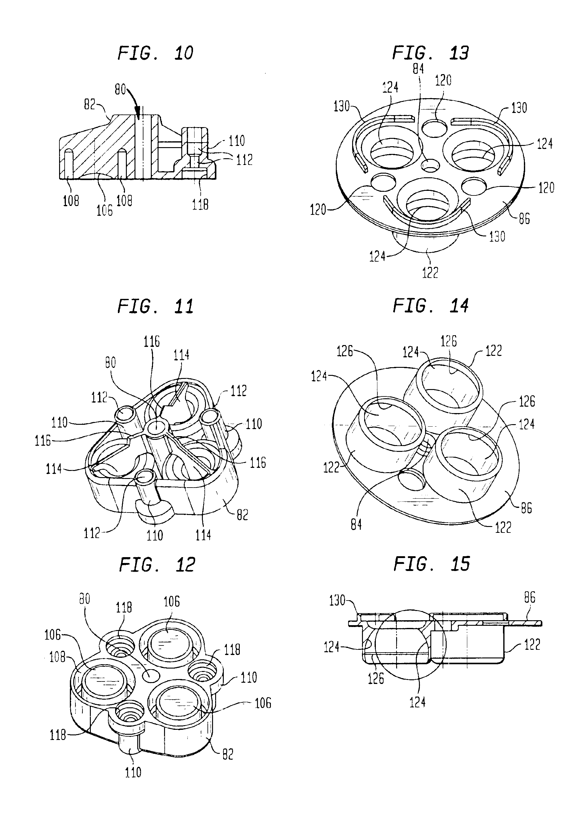 Marvelous Patent Drawing
