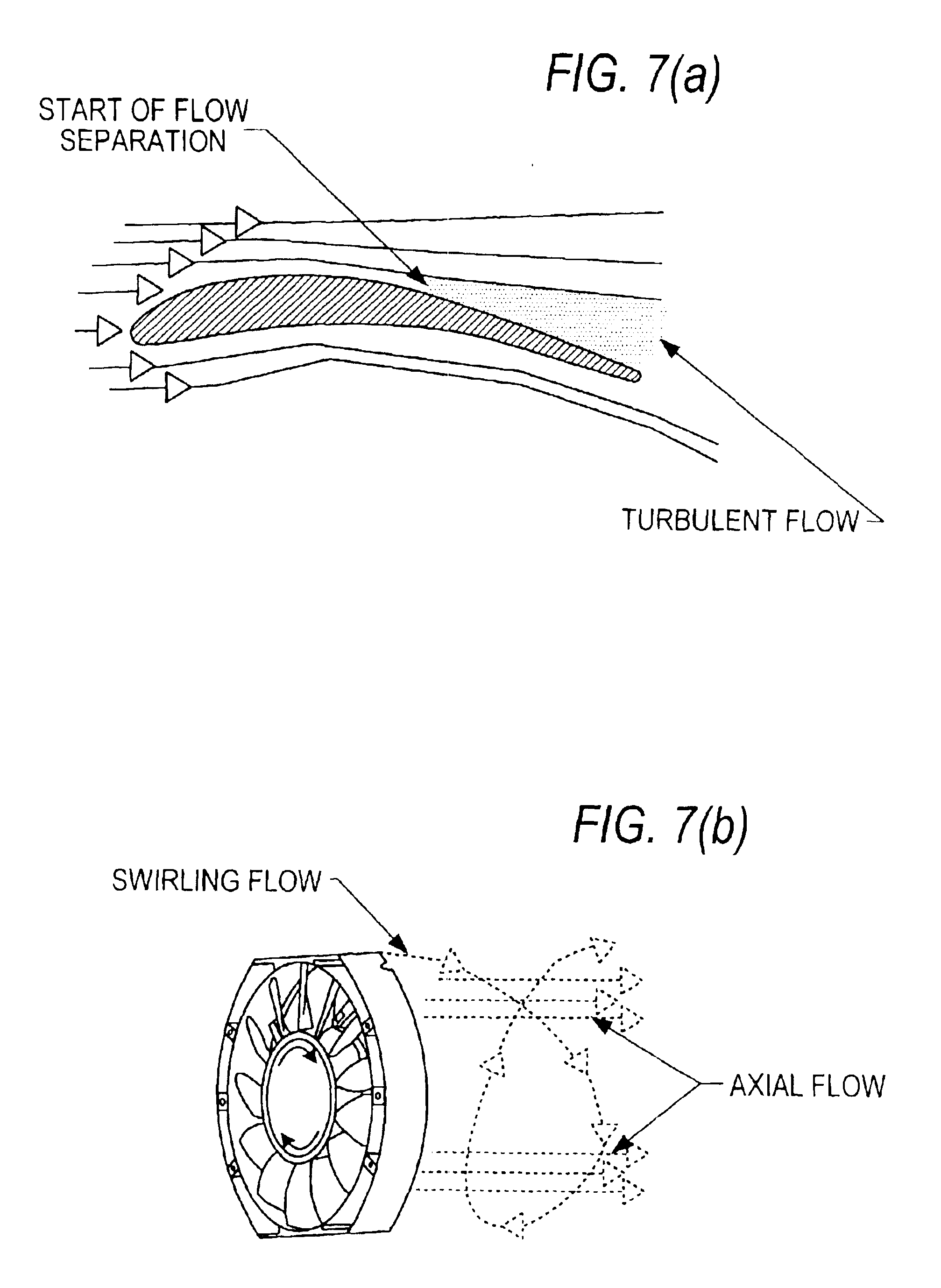 Axial Flow Impeller Design : Patent us impeller blade for axial flow fan
