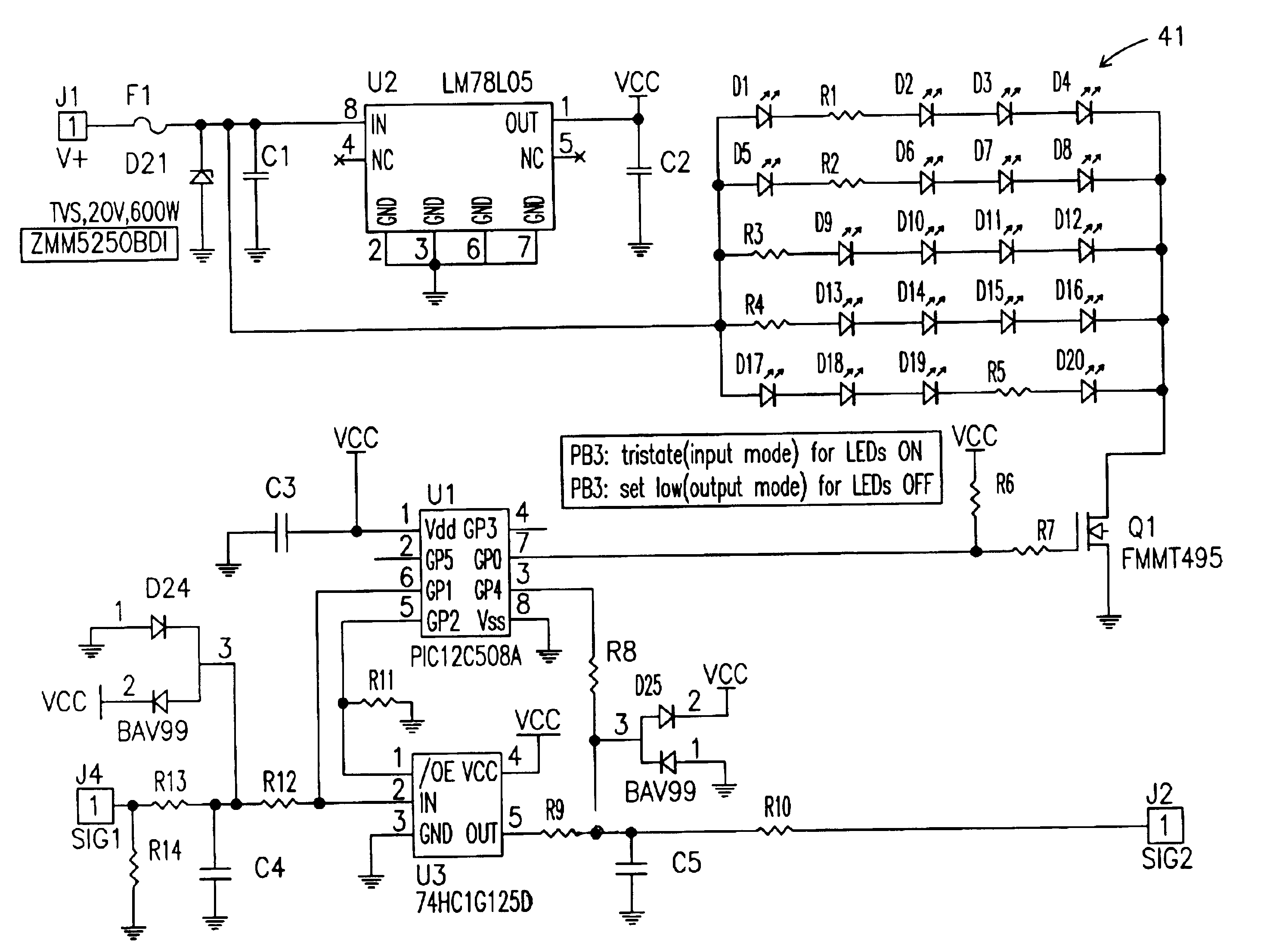 911ep Wiring Diagram 20 Images Diagrams Super Comander Us06858986 20050222 D00000 Patent Us6858986 Programmable Led Vehicle Marker Light Assembly At Highcare