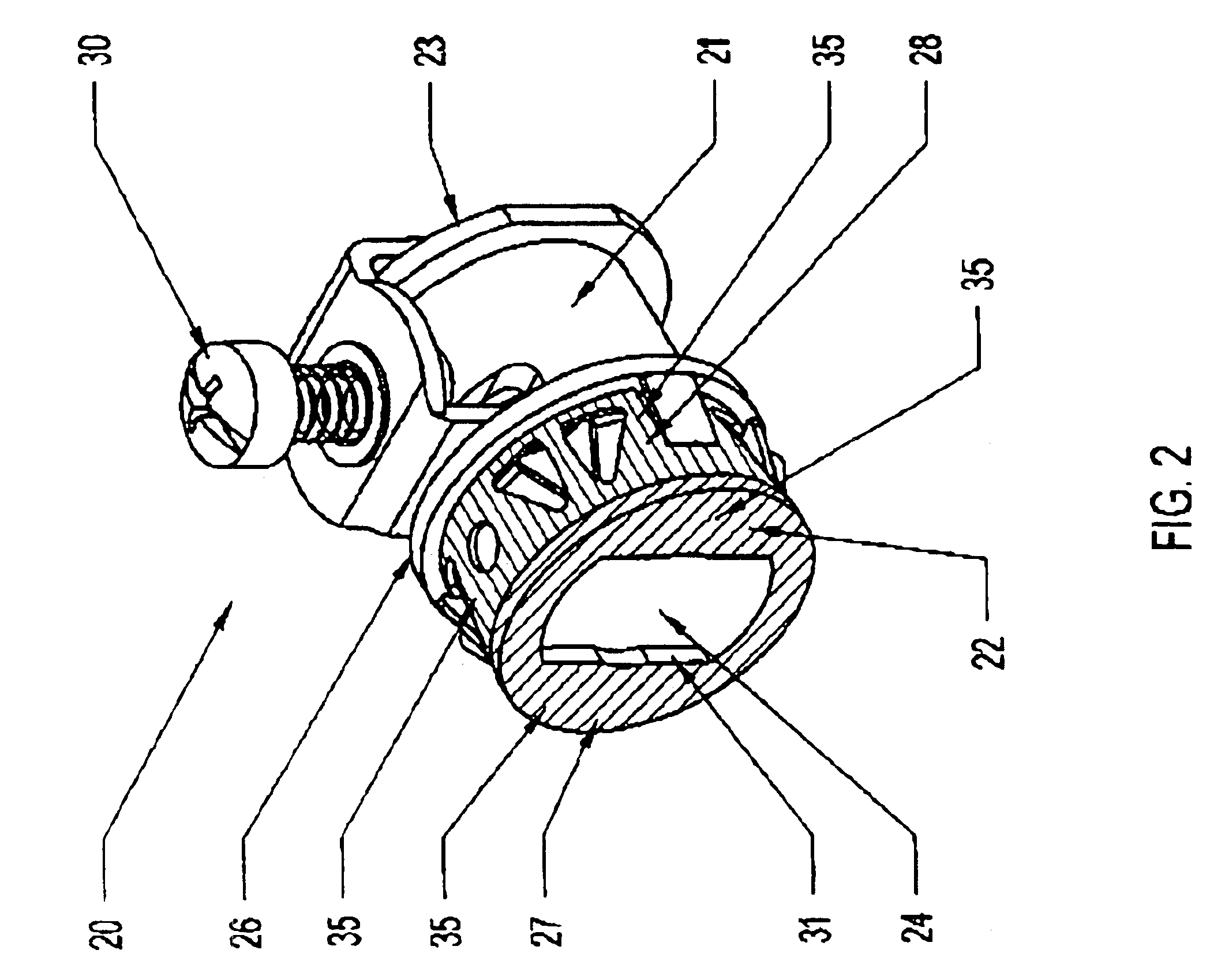 US06861585 20050301 D00002 three phase plug wiring diagram,phase wiring diagram images database,20 Amp Plug For 120vac Wiring Diagram