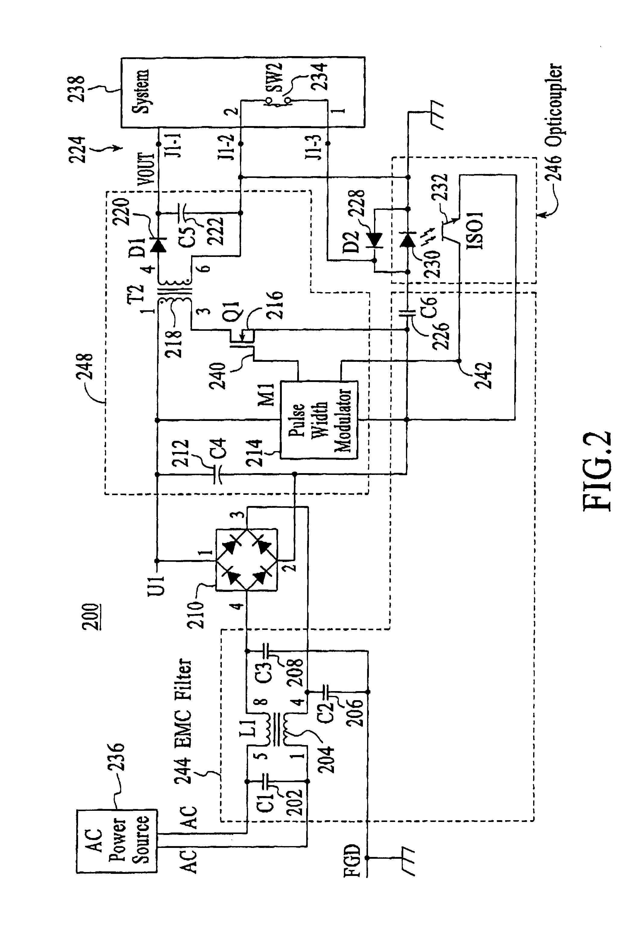 patente us6865094