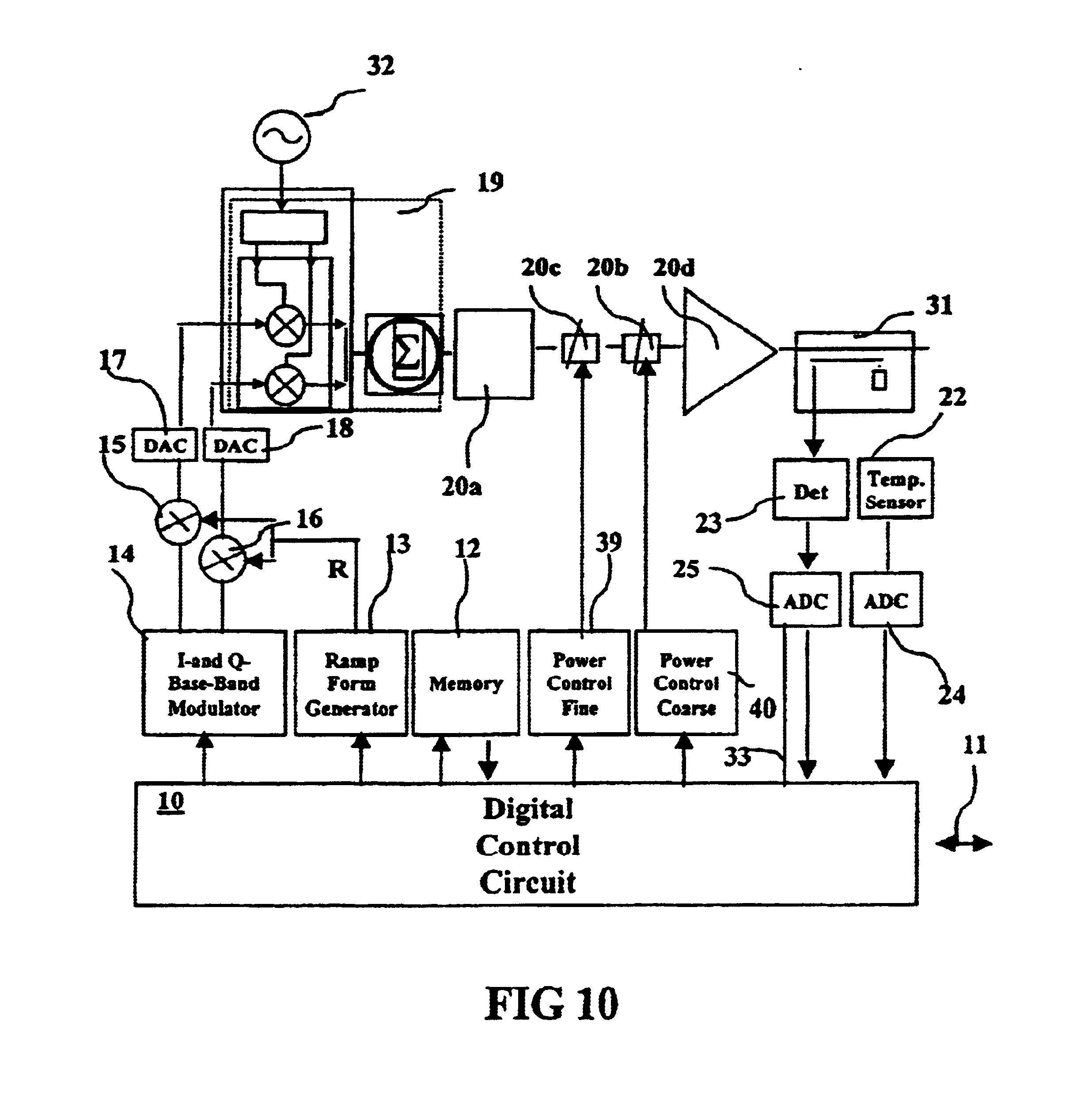 patent us6868279