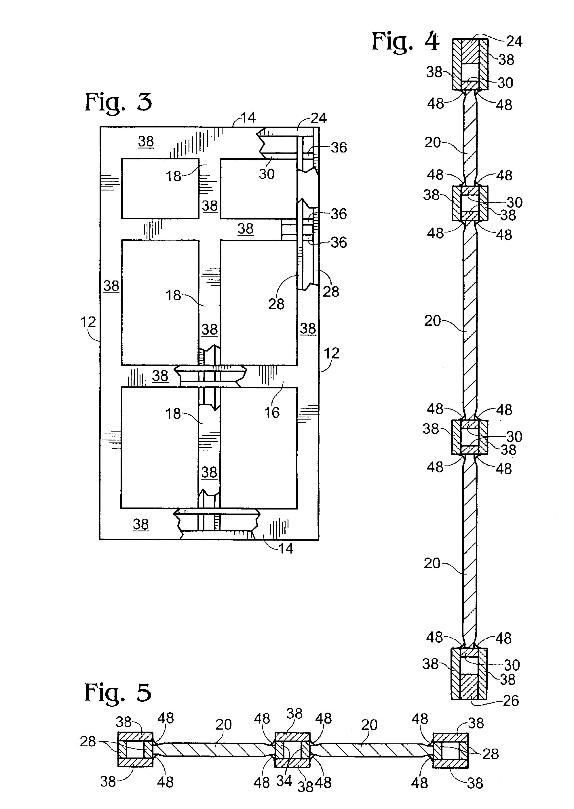 Patent Us6877289 Panel Door Google Patents