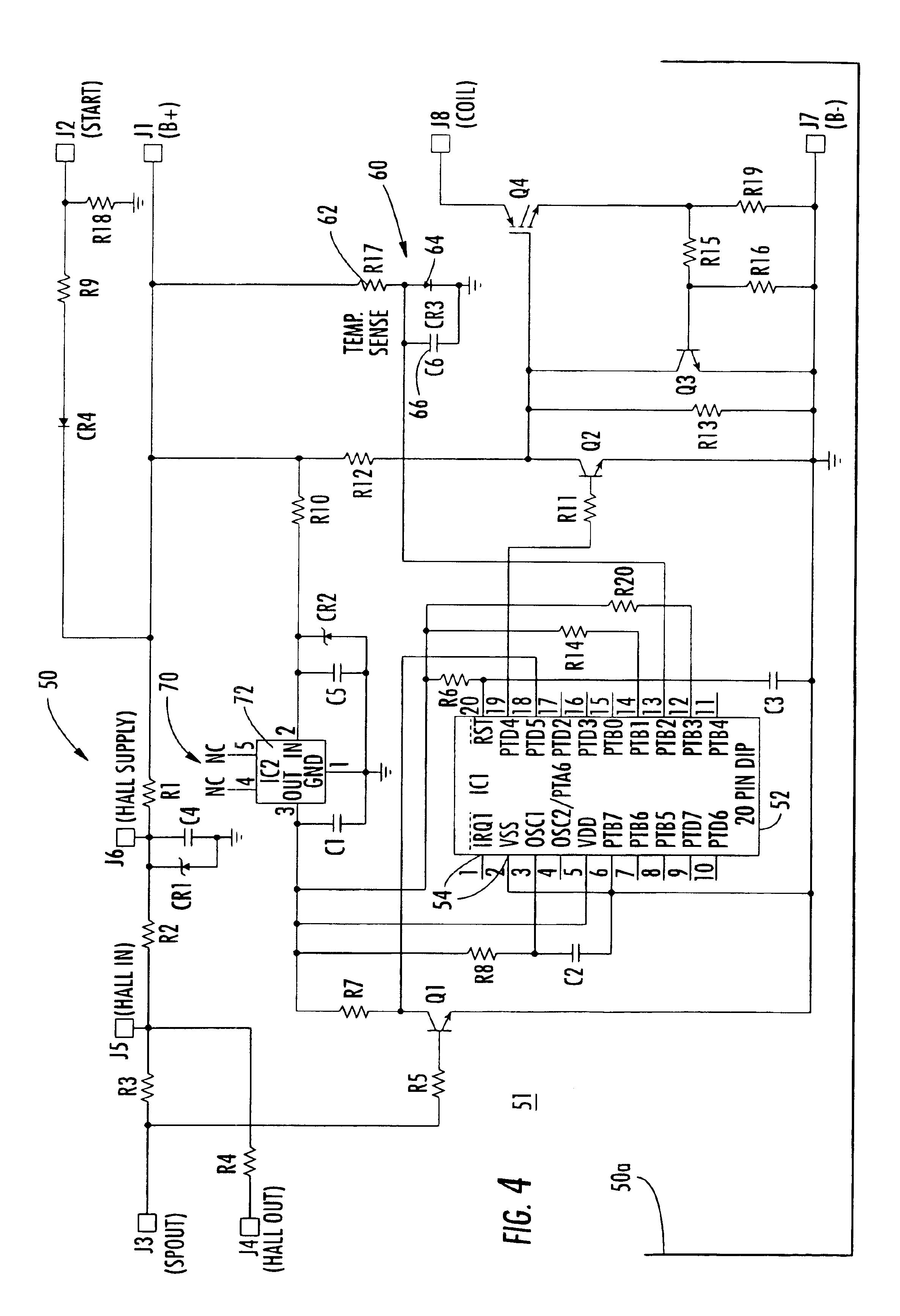 patent us6877495