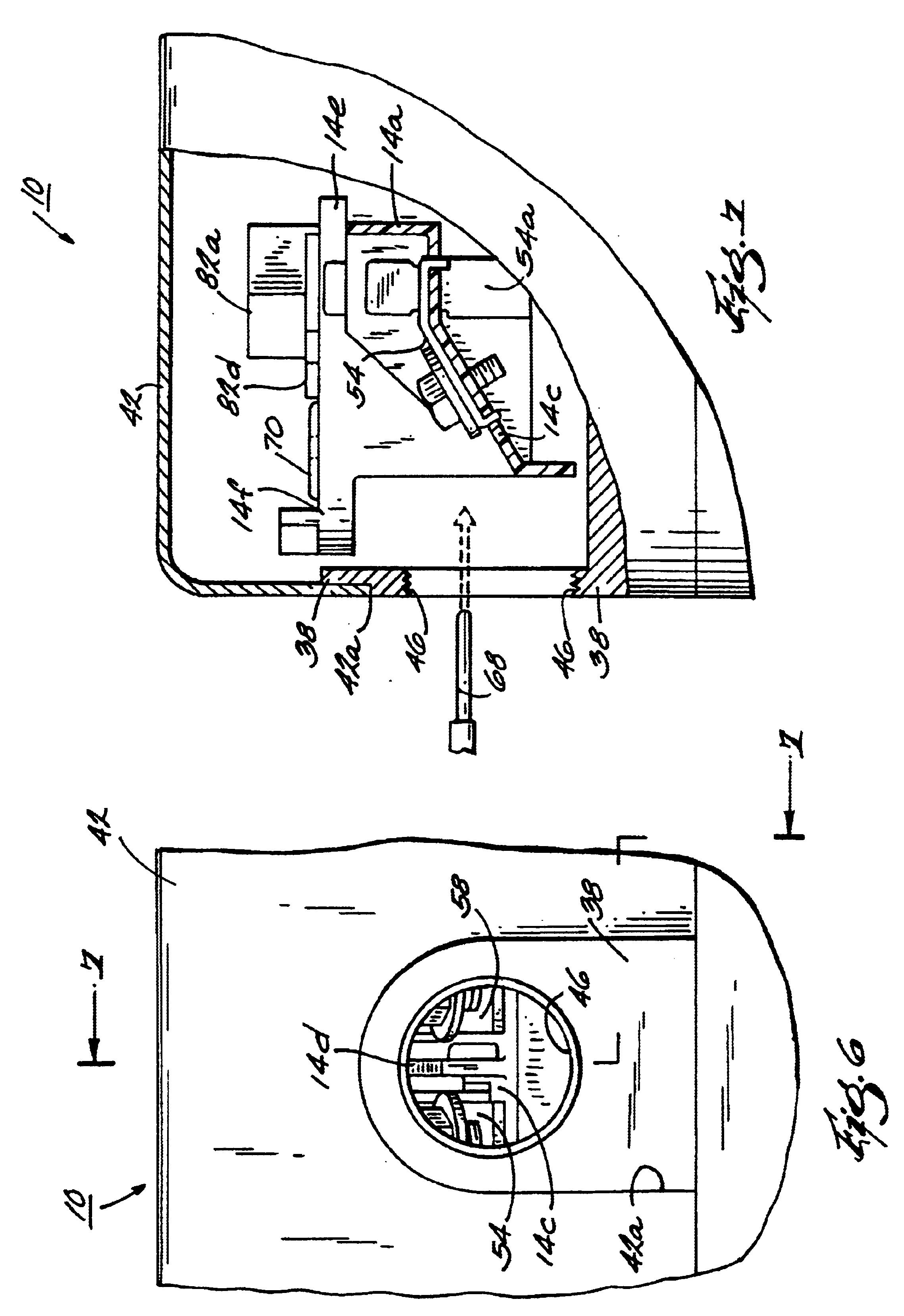 patent us6882070