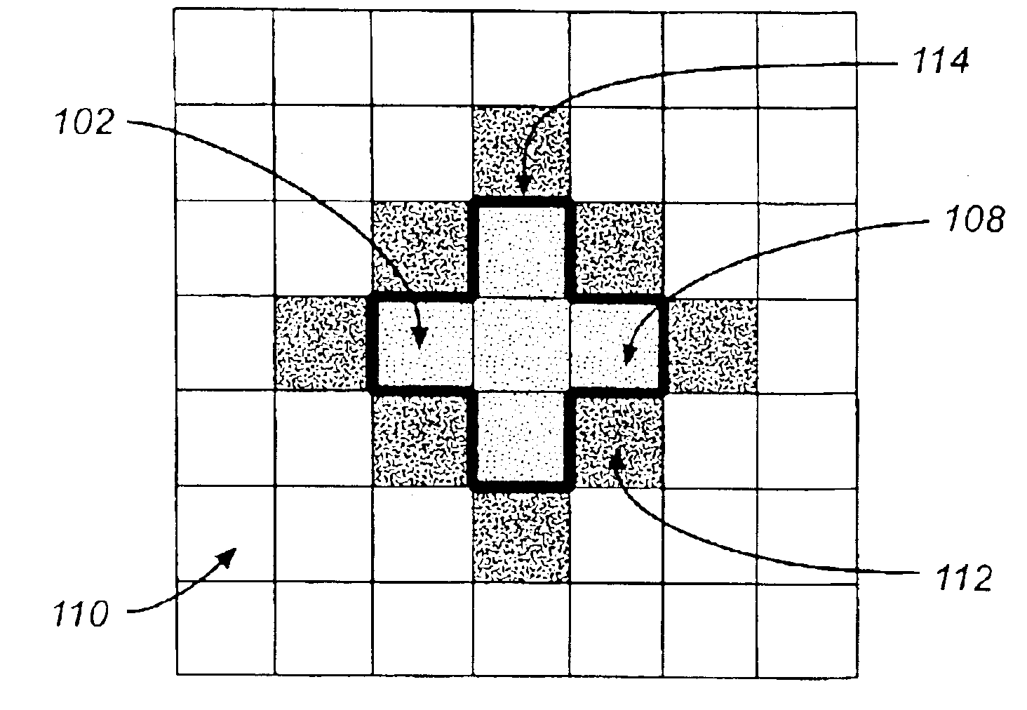 Raster Line Drawing Algorithm : Patent us converting bitmap objects to polygons