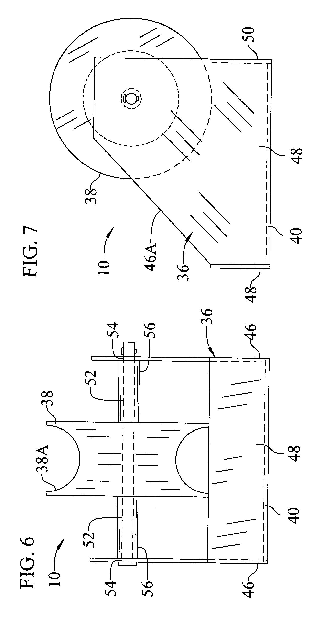 patent us6883783