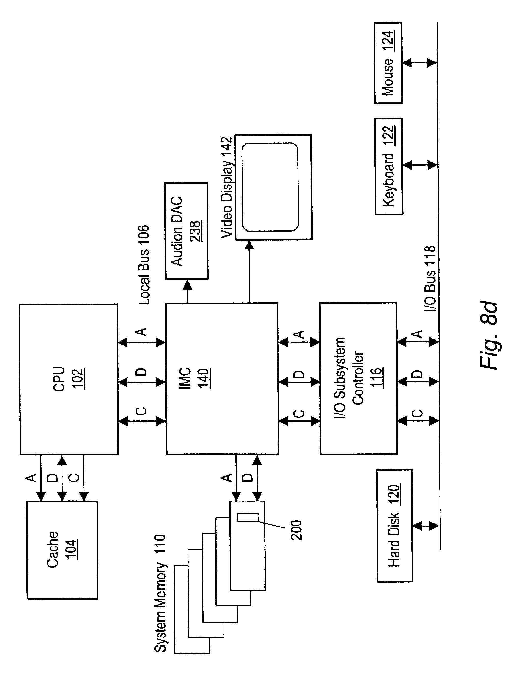 patent us6885319 system and method for generating