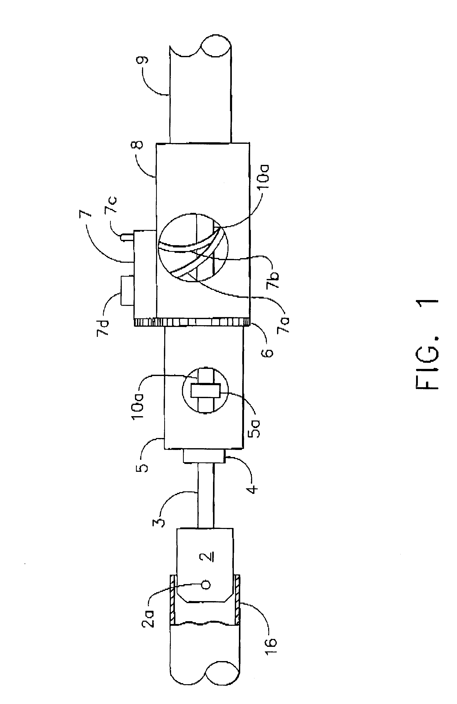 Patent us6888091 automatic plasma arc tube cutterwelder patent drawing pooptronica Image collections