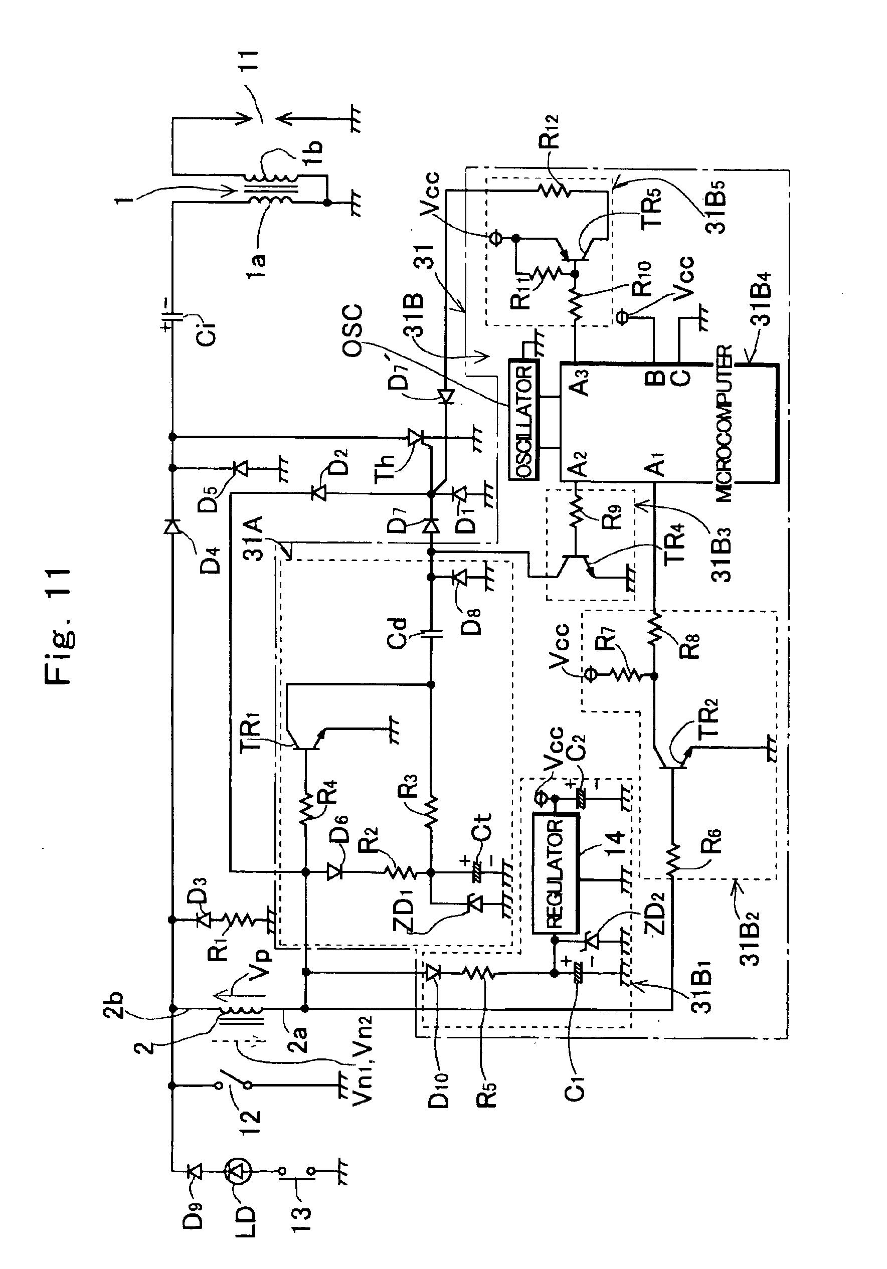 patent us6889677