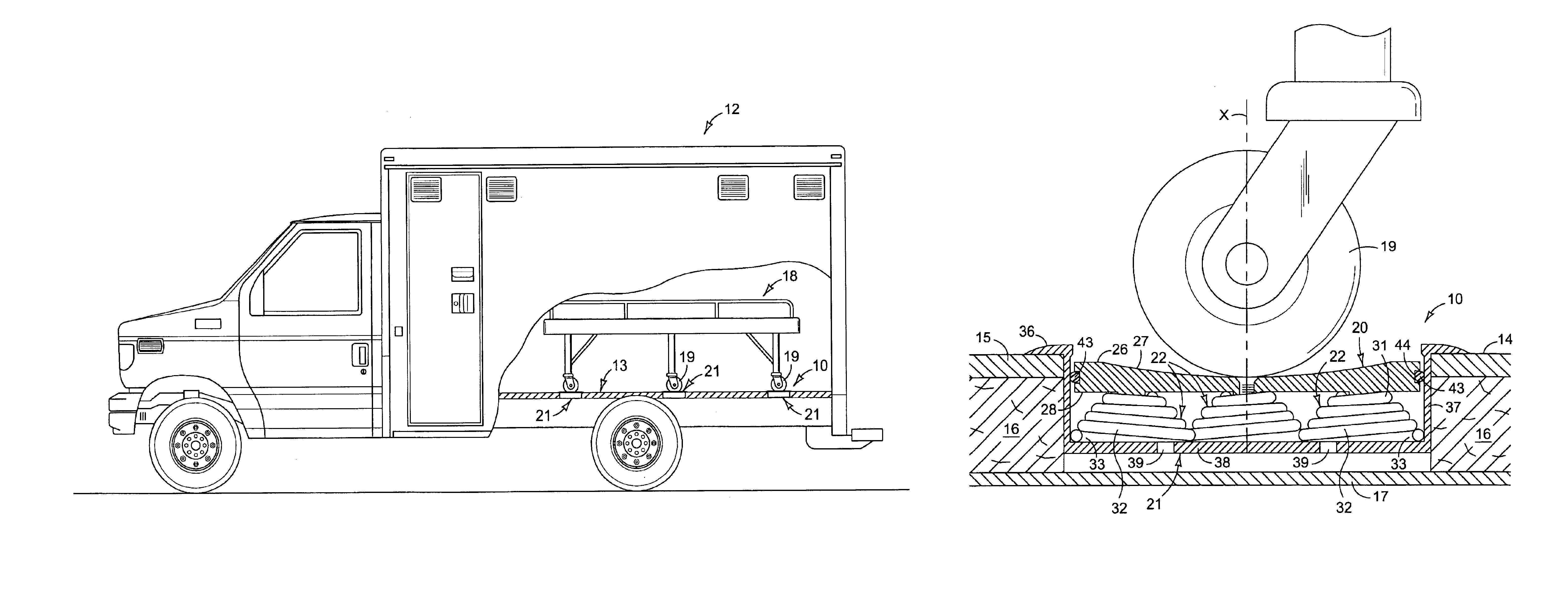 Ambulance Vehicle Dimensions Vehicle Ideas