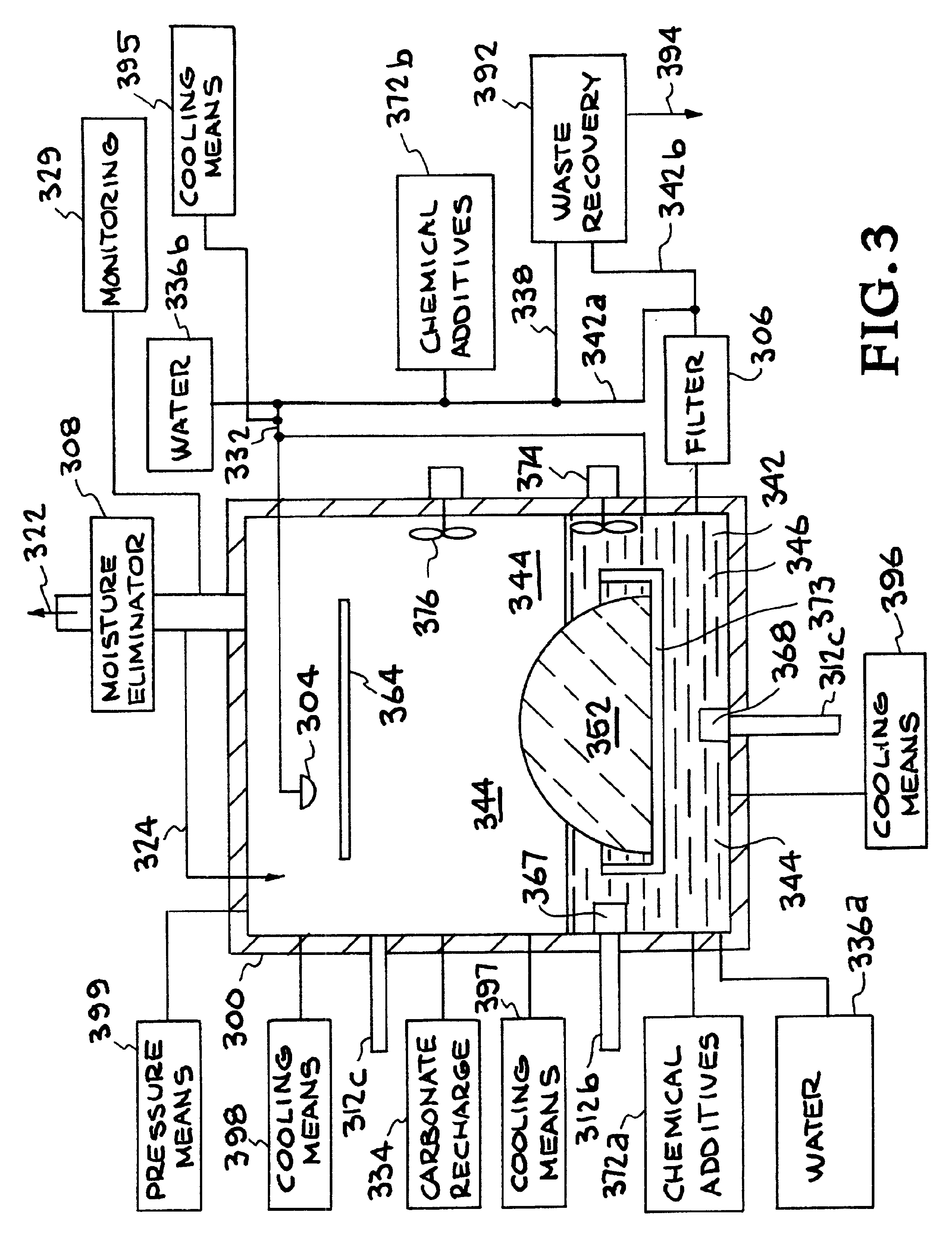 Patent us6890497 method for extracting and sequestering carbon patent drawing gamestrikefo Images