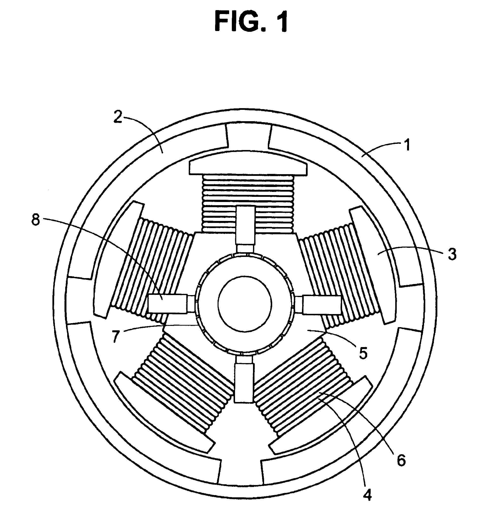 patent us6891304