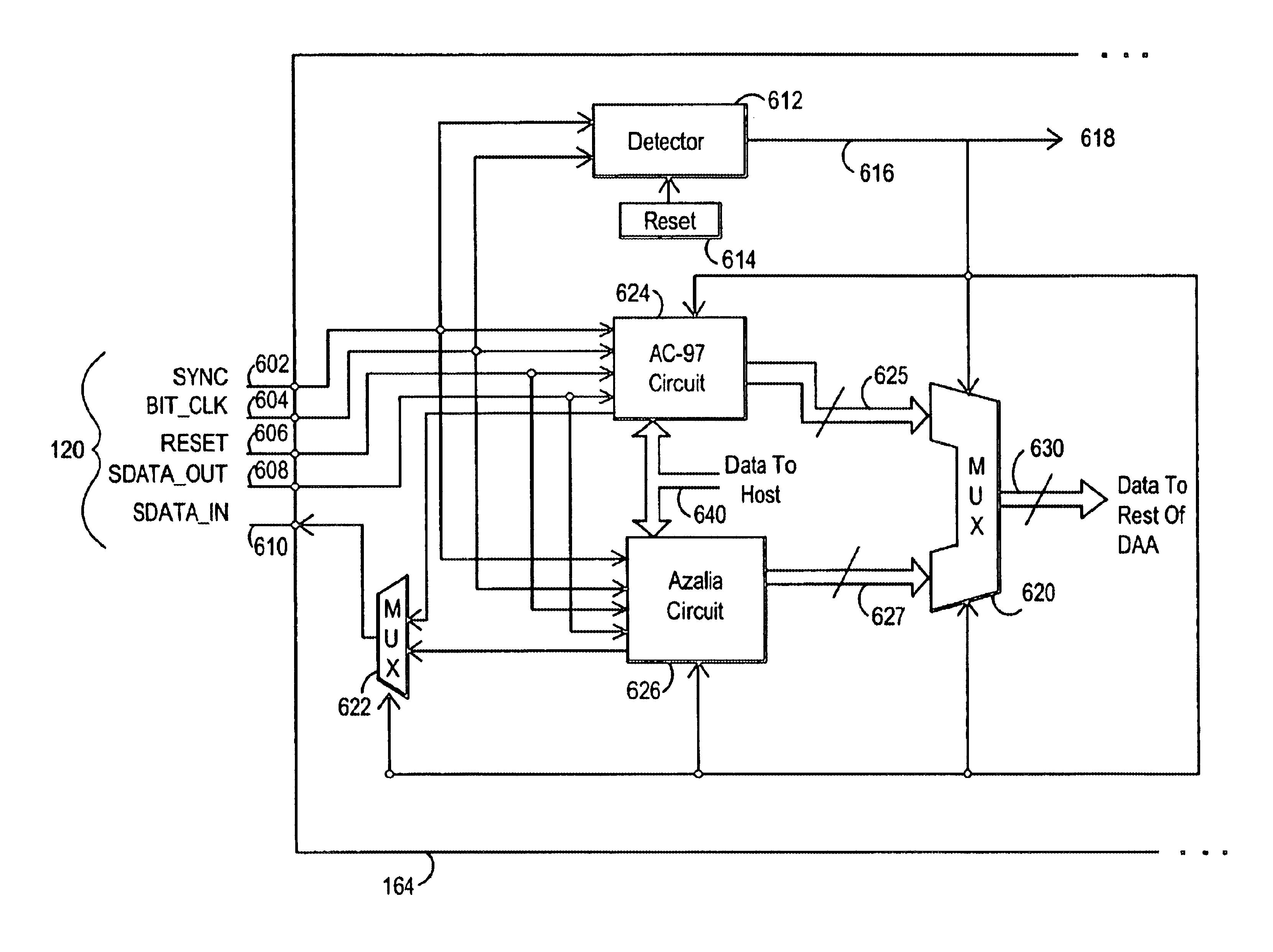 patent us6891935