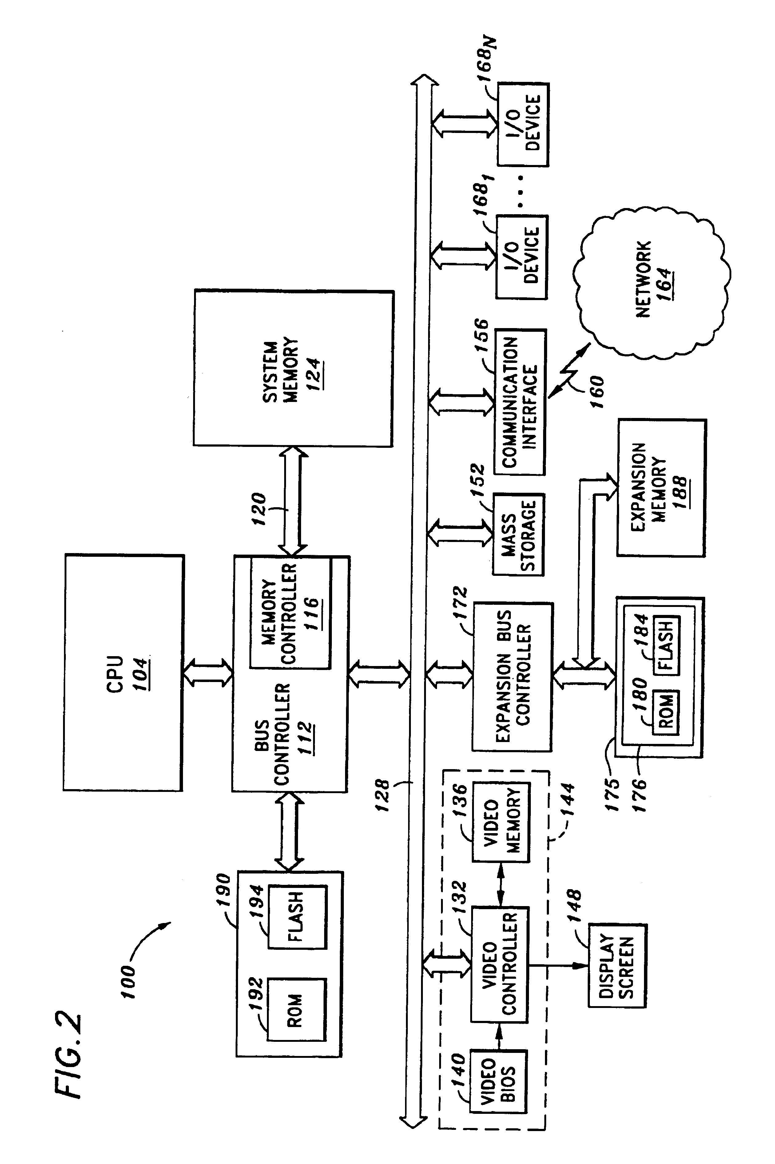 Patent US6892304 System and method for securely utilizing basic – Diagram Schematic Transmission 2 Engine94