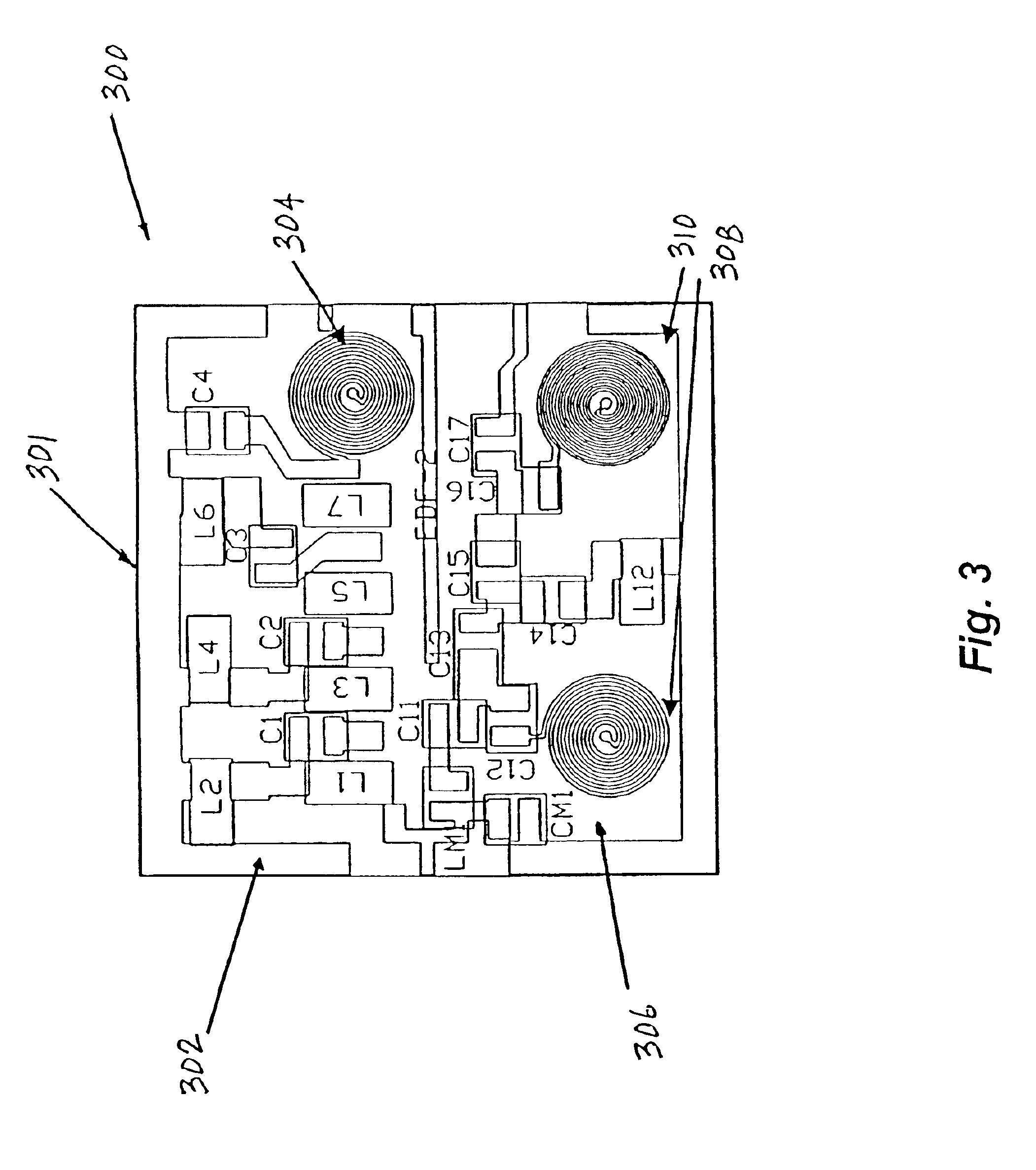 patent us6894585