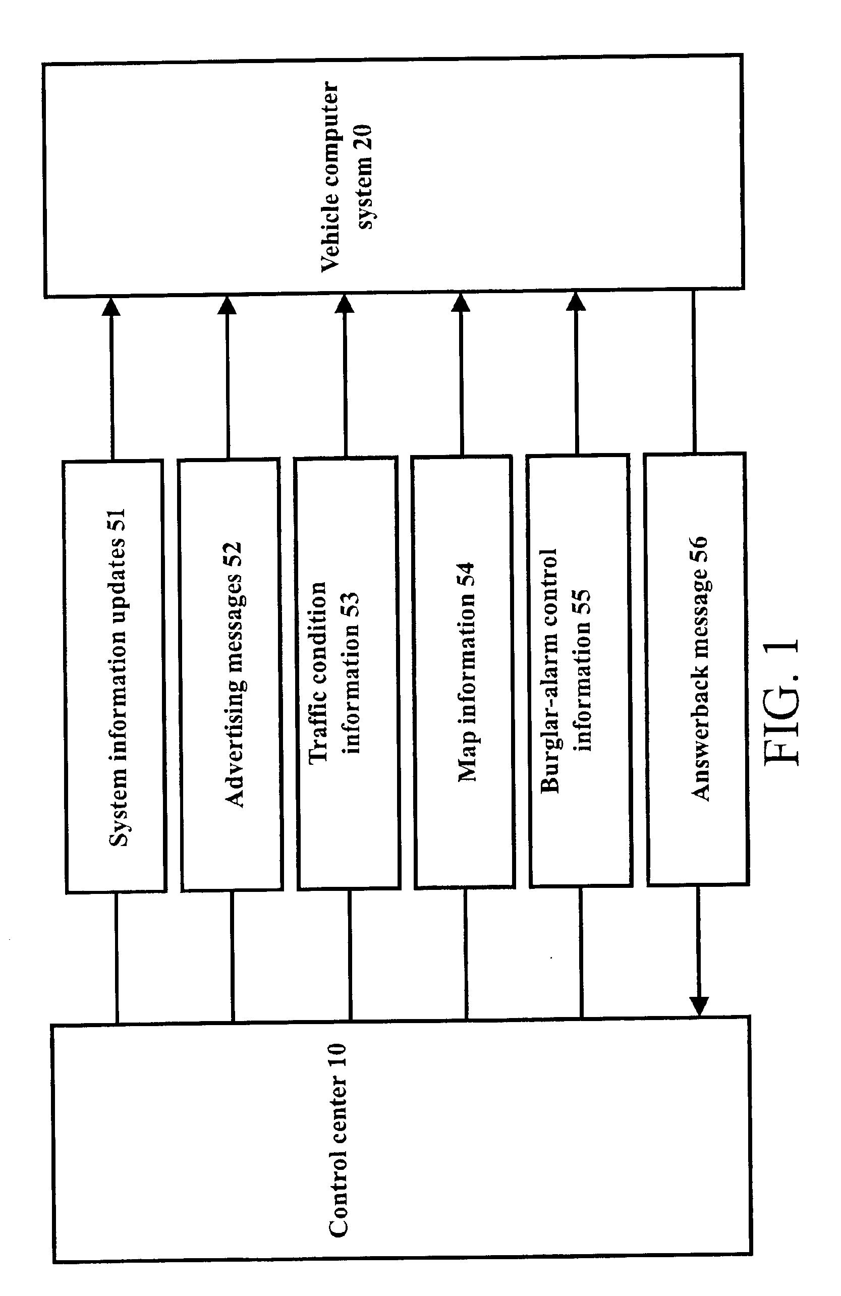 patent us6895233