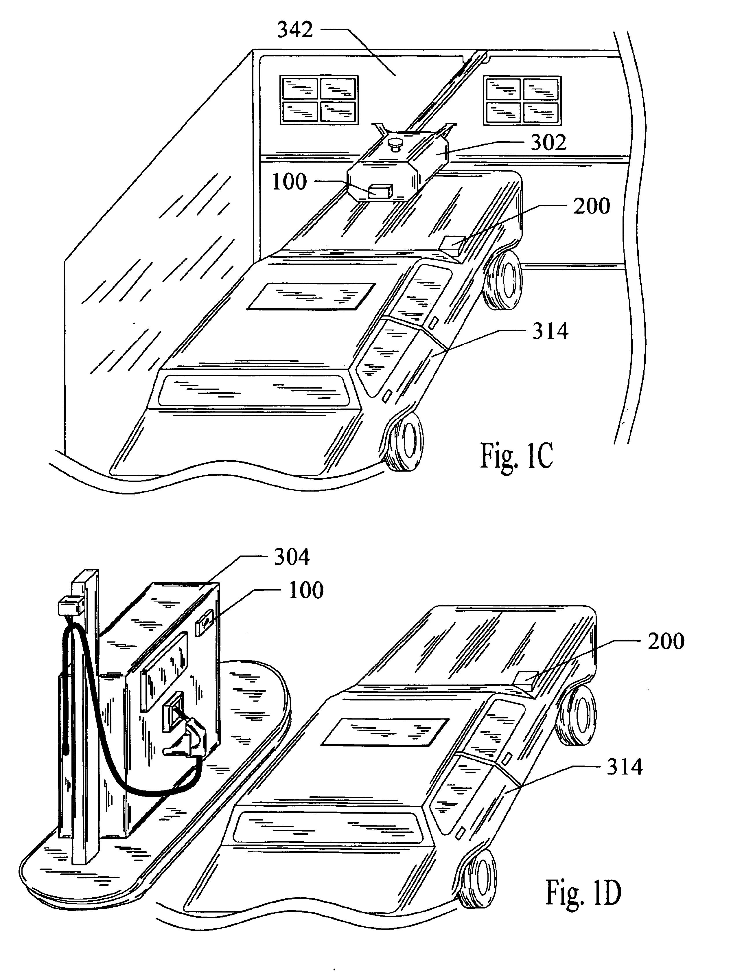 Patente Us6895310 Vehicle Related Wireless Scientific Minimumcomponent Audio Amplifier Circuit Diagram Tradeoficcom Patent Drawing
