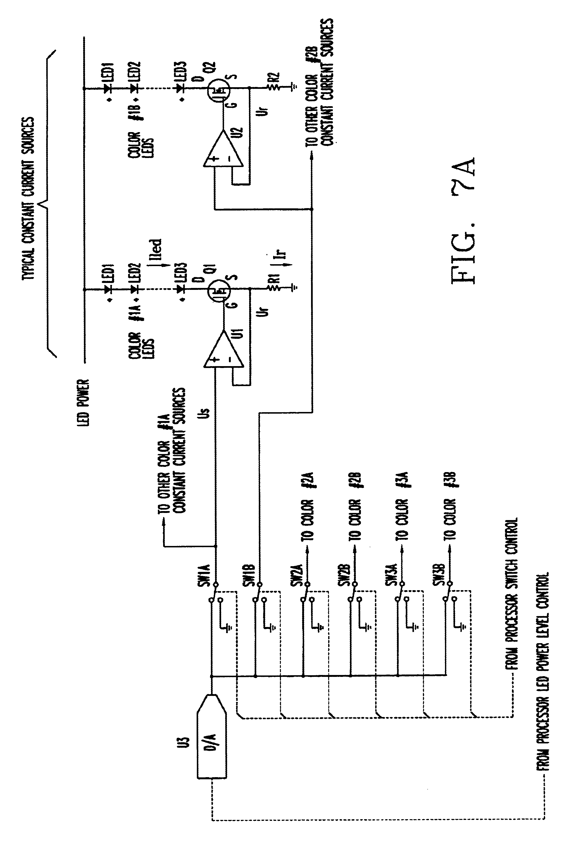 patent us6896693 - photo-therapy device