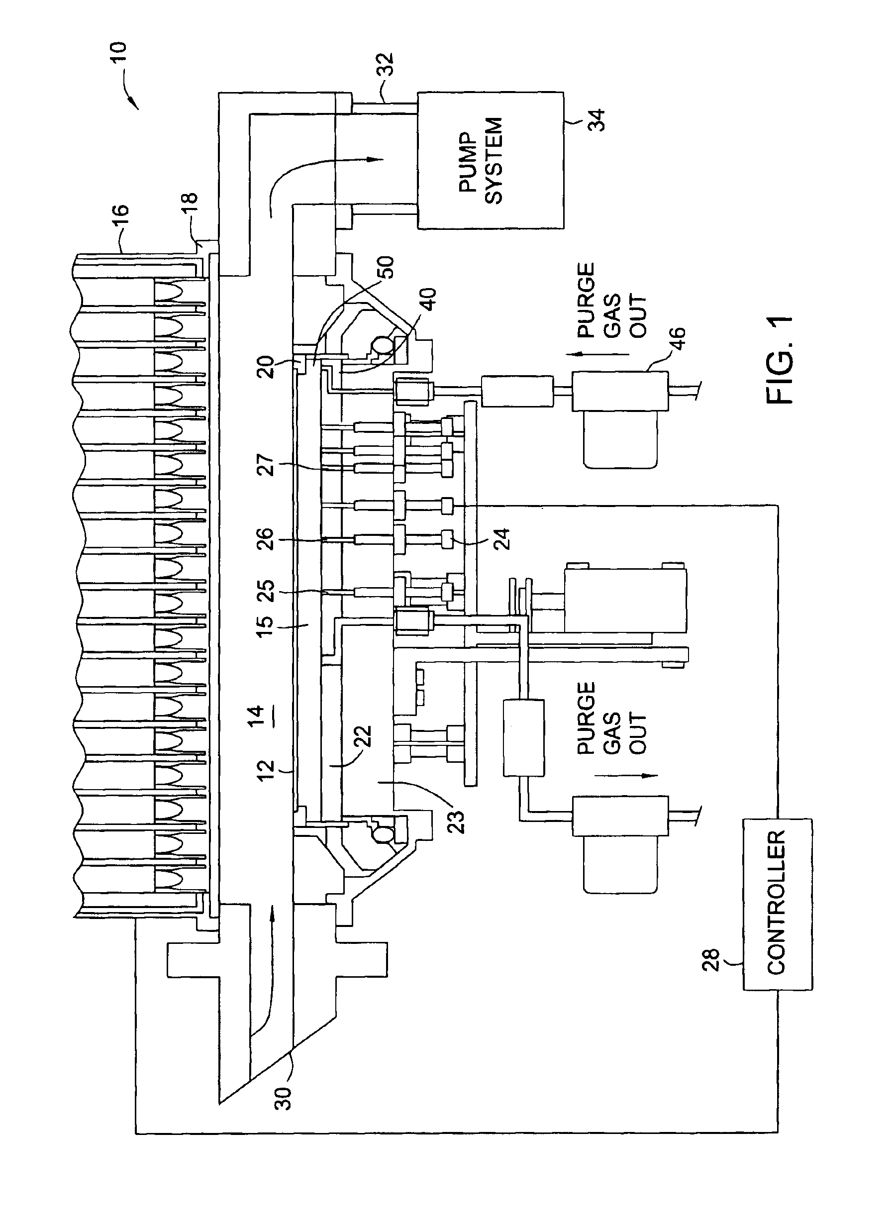 Patent Us6897131 Advances In Spike Anneal Processes For Ultra Re How Do I Control A Mosfet With An Optical Reflector Drawing