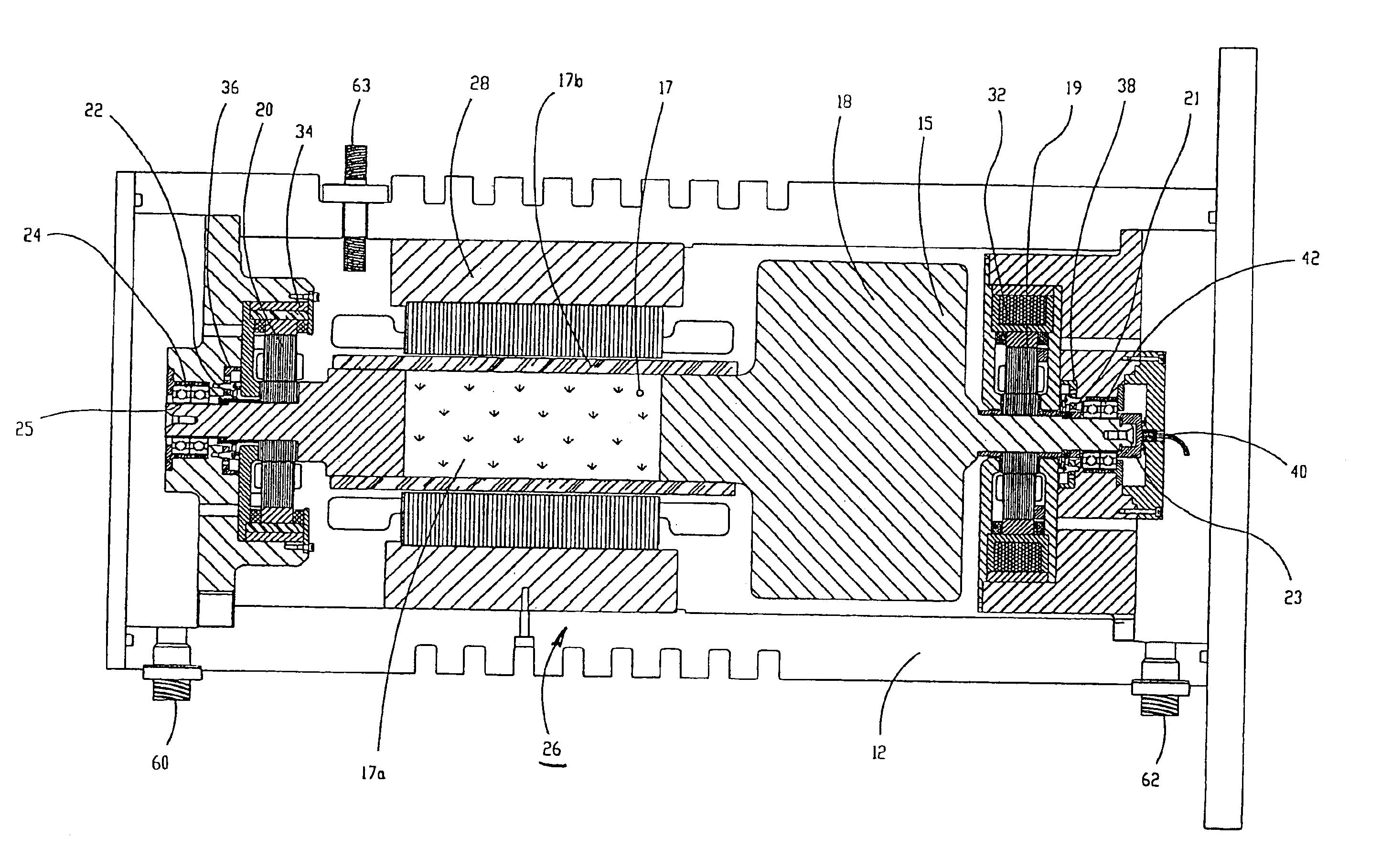 patent us6897587