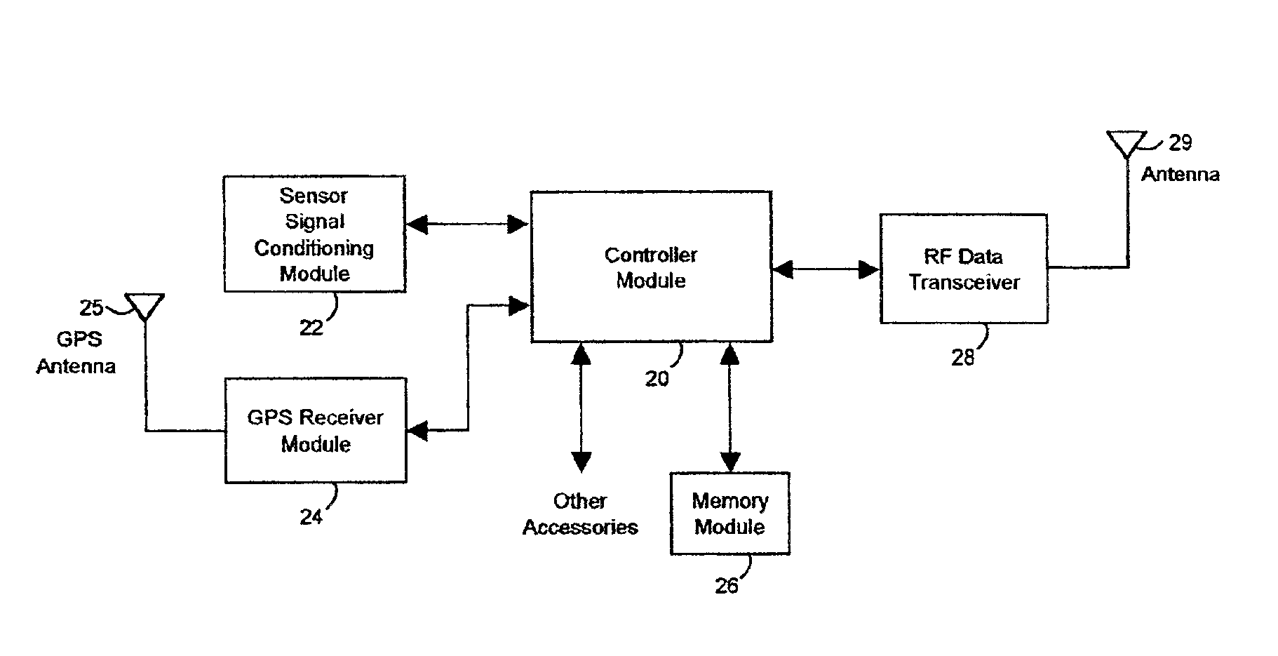 X y recorder block diagram blueraritanfo patent us selfcontained flight data recorder with wiring diagram ccuart Gallery