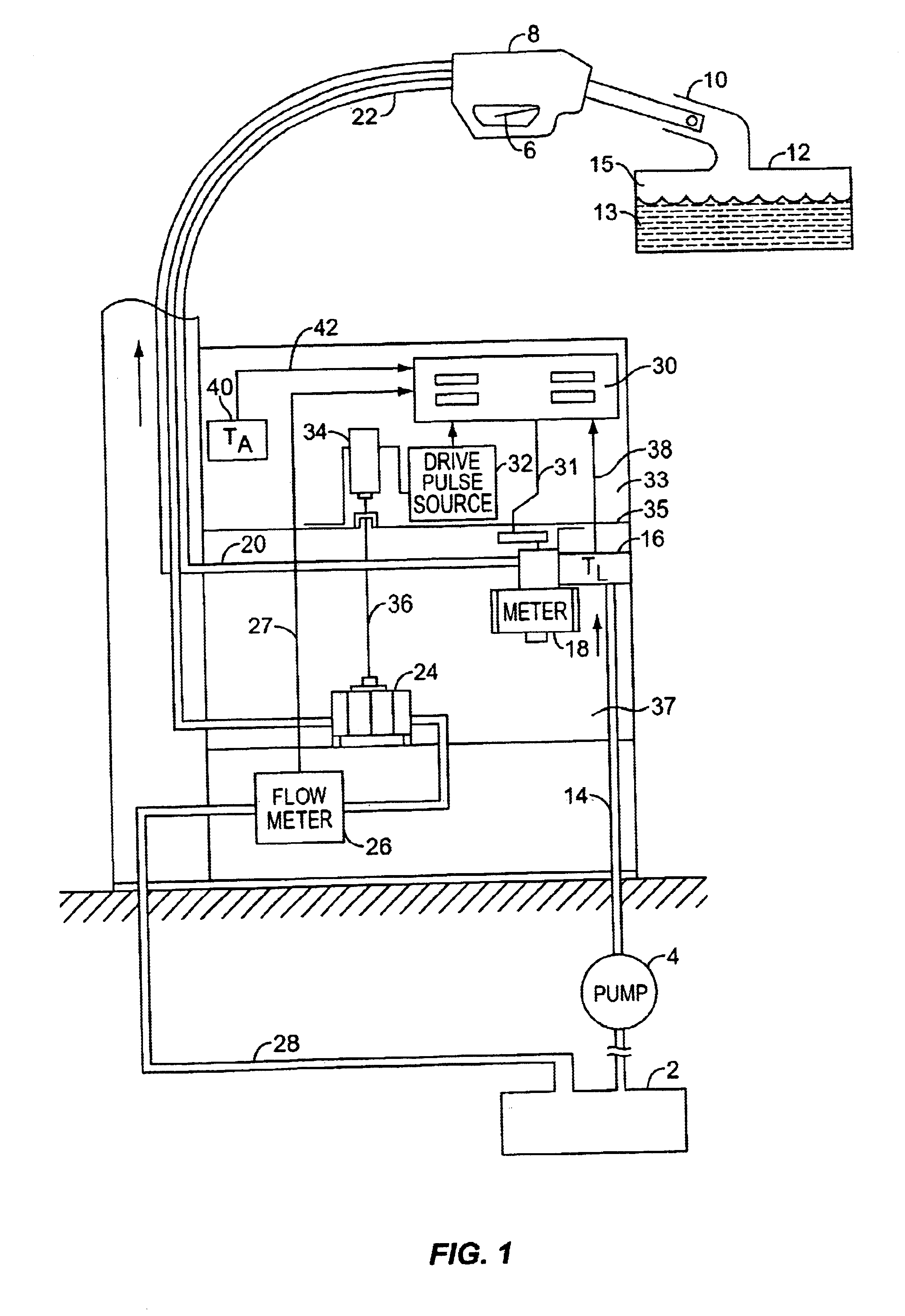 patent us6899149