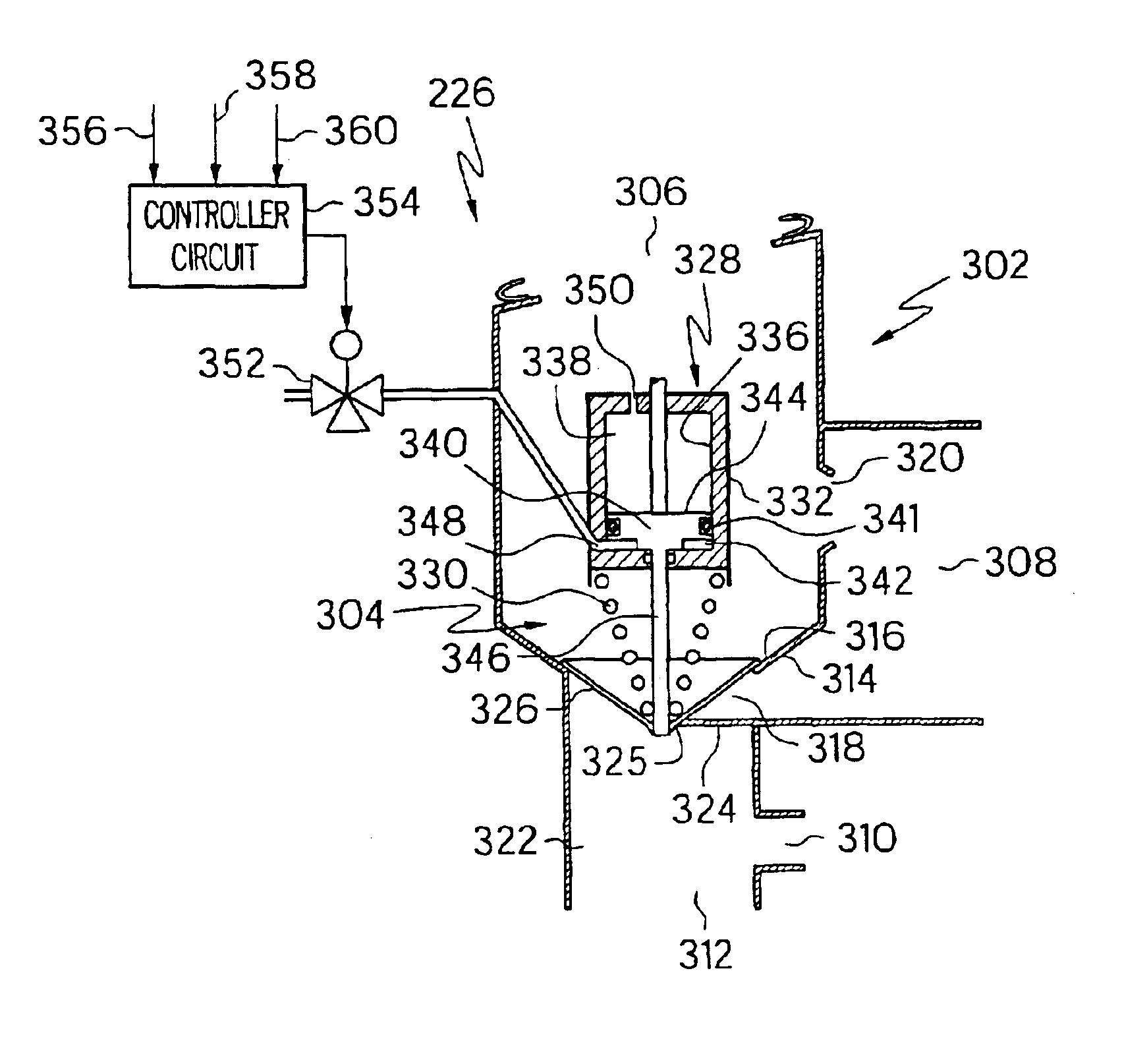 Patent Us6910851 Turbofan Jet Engine Having A Turbine Case Cooling 302 Valve Timing Diagram Drawing