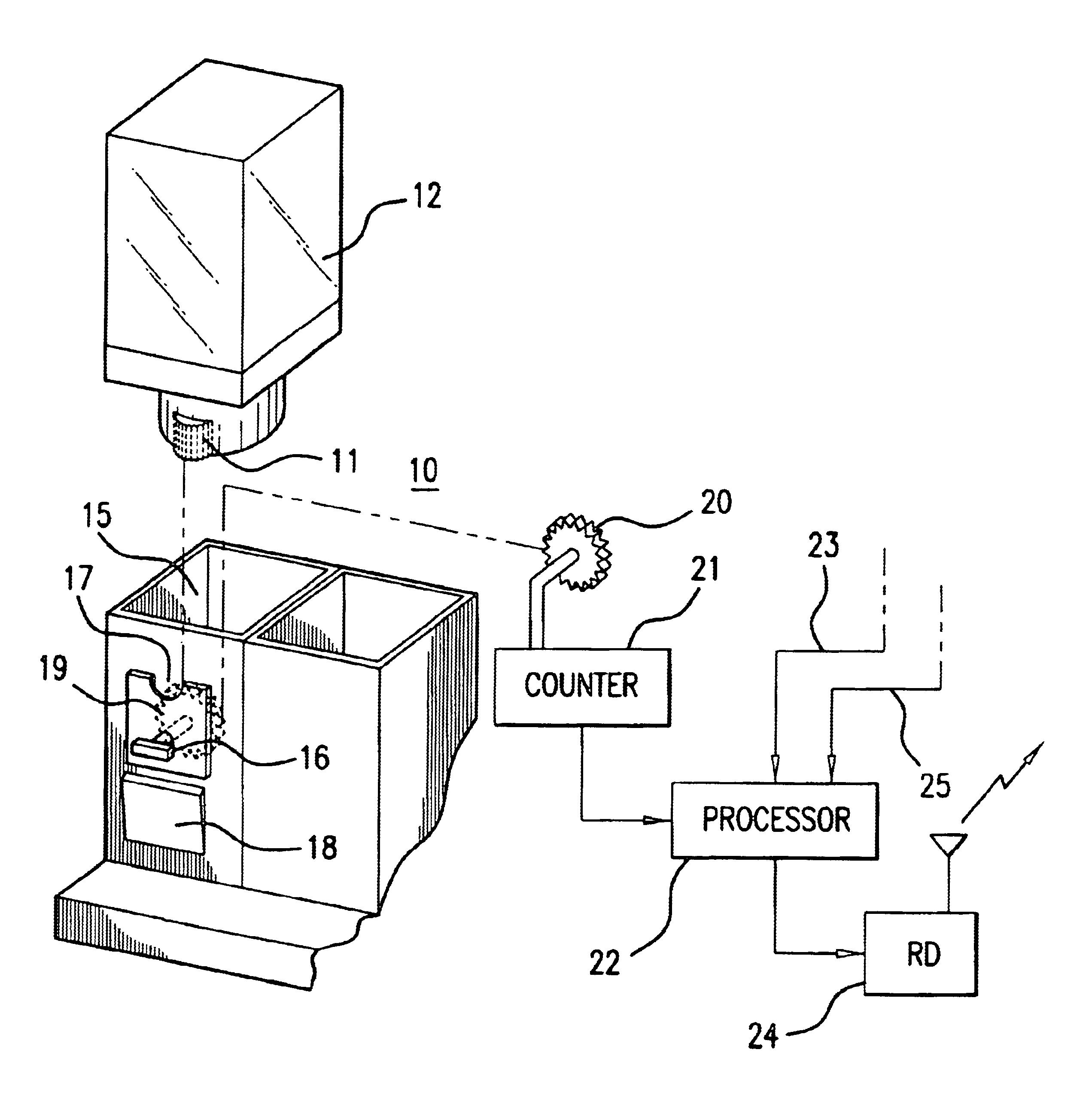patent us6912448