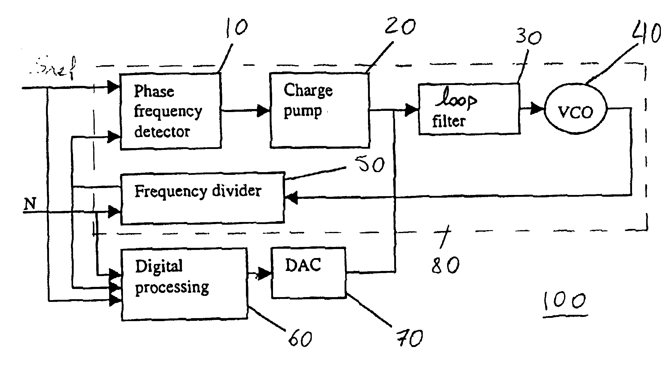 Patent Us6914489 Voltage Controlled Oscillator Presetting Circuit Voltagecontrolledoscillatorcircuitdiagram Drawing