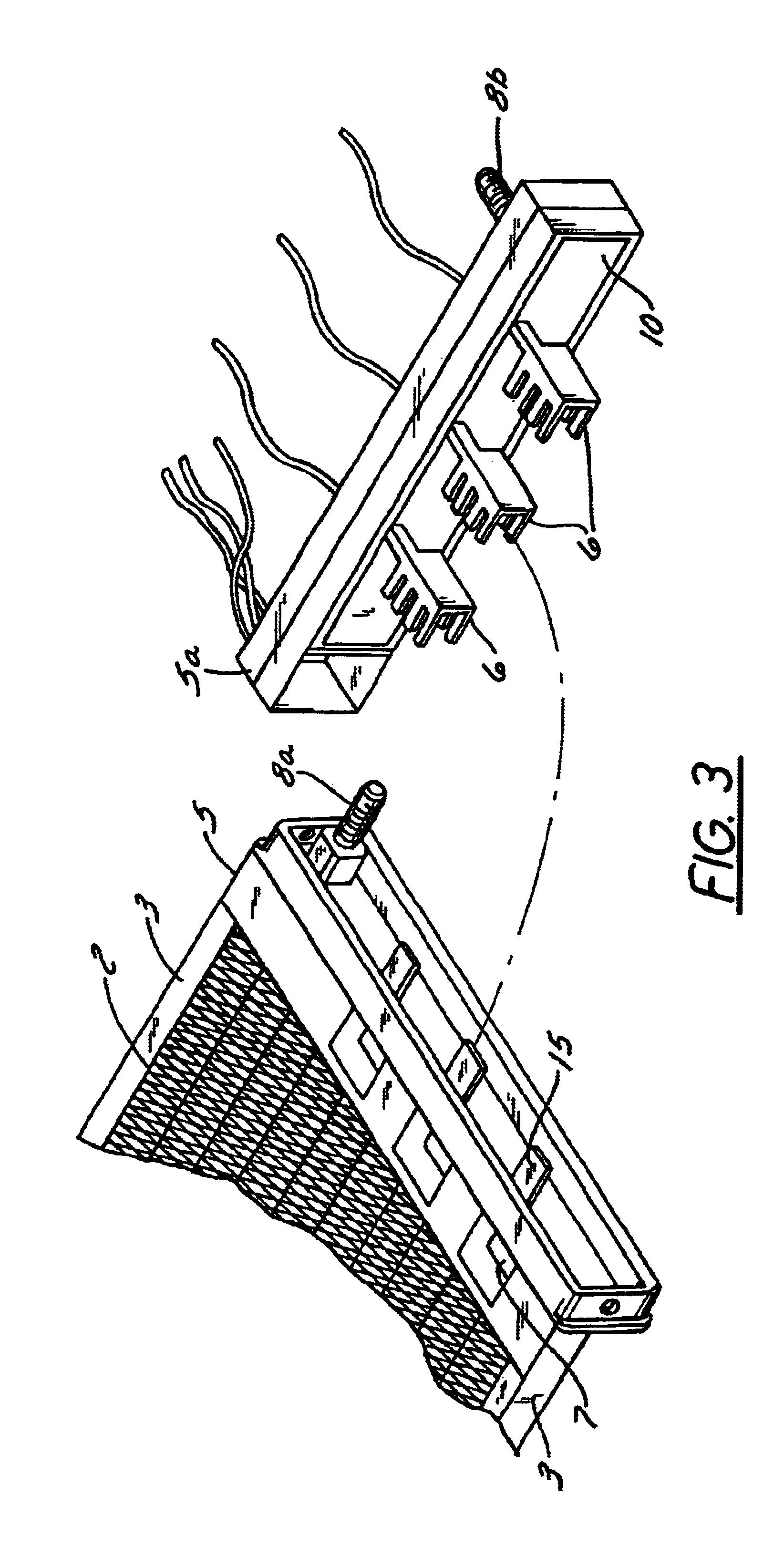 patent us6919535