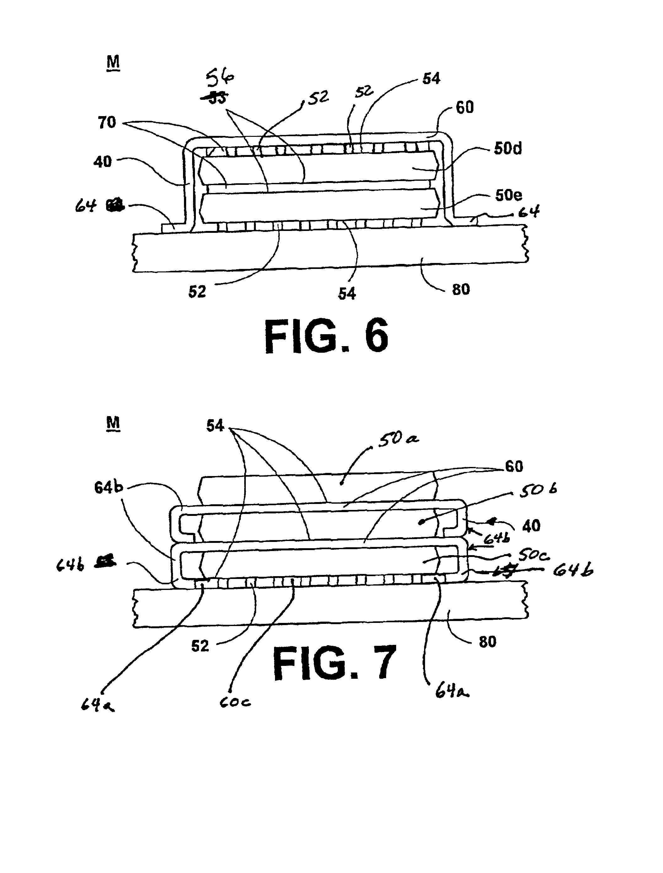 patent us6919626