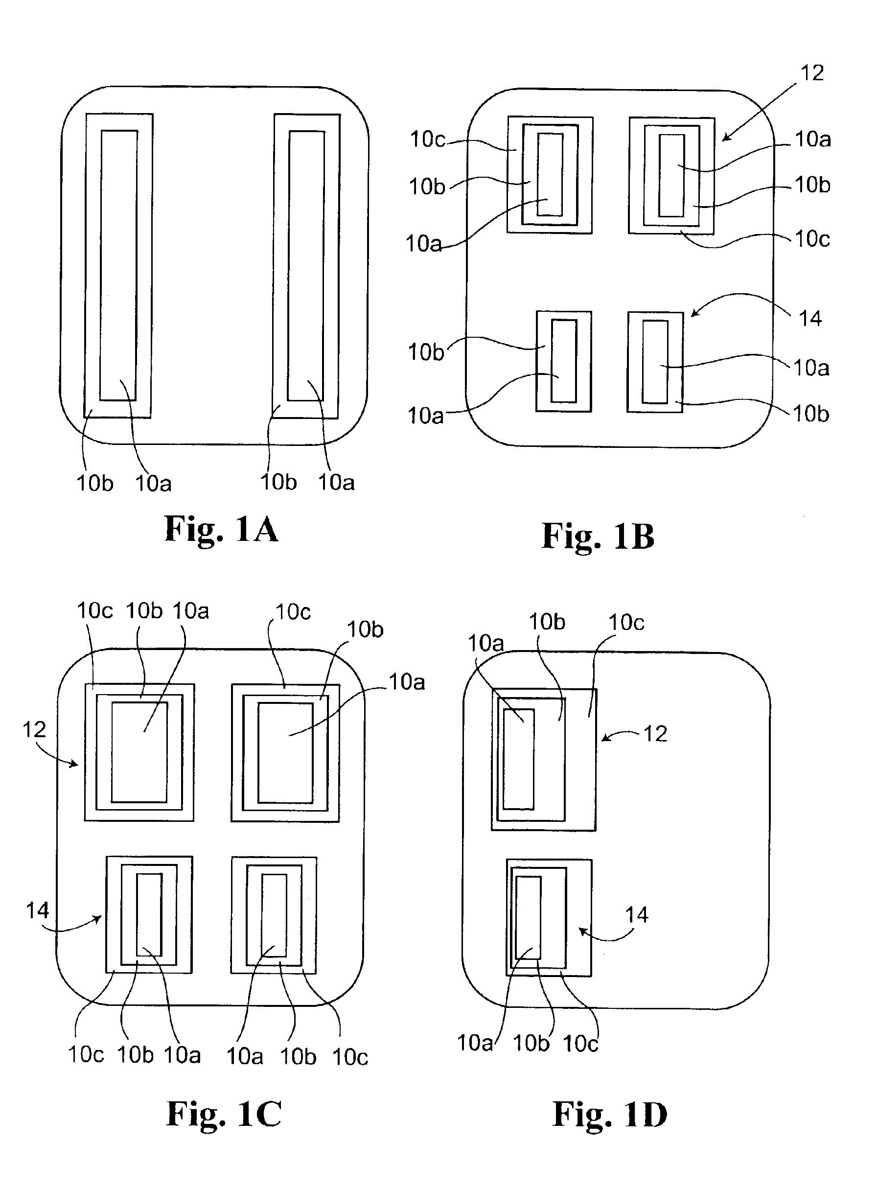 电路 电路图 电子 工程图 户型 户型图 平面图 原理图 1794_2427 竖版