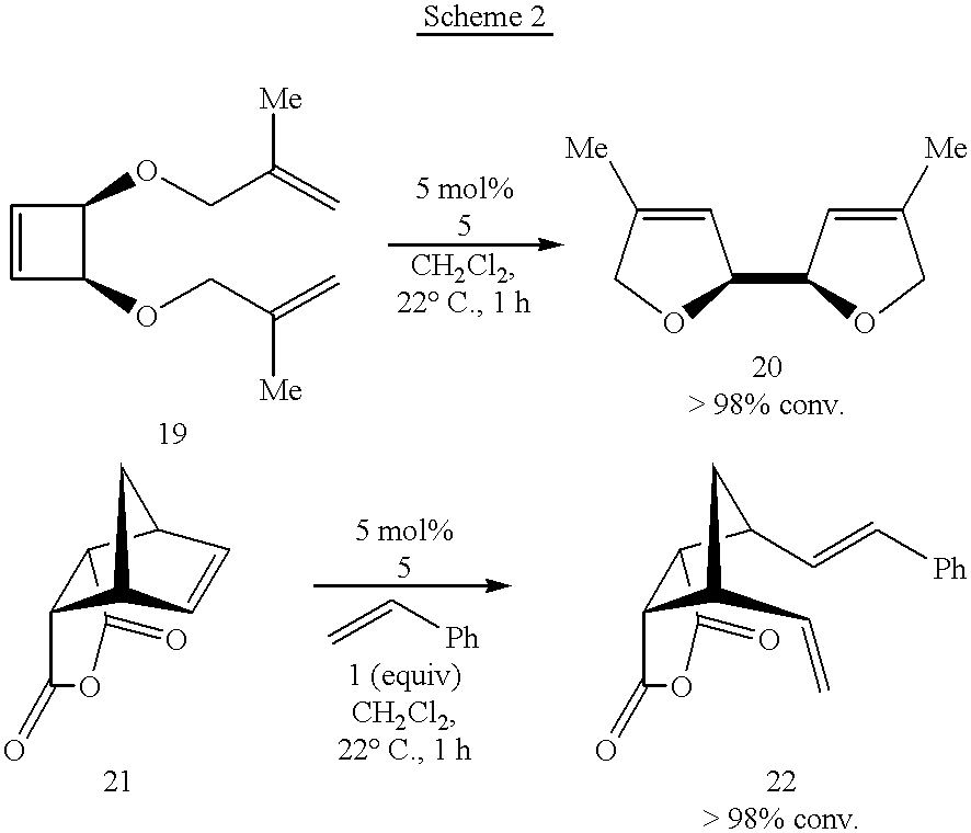 how important is the release-return mechanism in olefin metathesis Environmental friendliness, since this is considered an important aspect for future   form of hydrogenating the olefins and oxygenates to hydrocarbons, so that the  fischer-  mechanism (figure 2a), solid phosphoric acid (spa) based  processes  been noted that oxygenates change the catalytic behaviour of  metathesis.