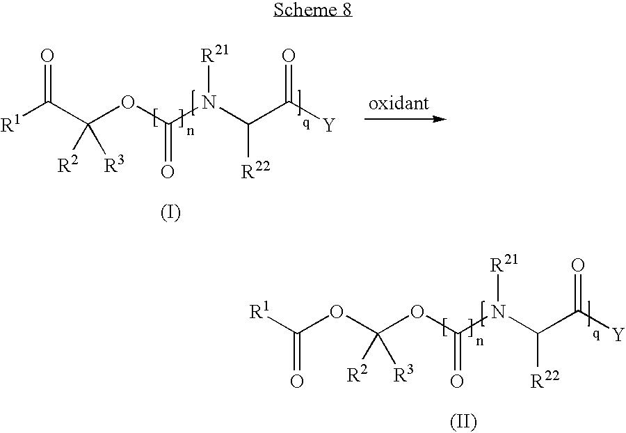 pregabalin route of synthesis of aspirin